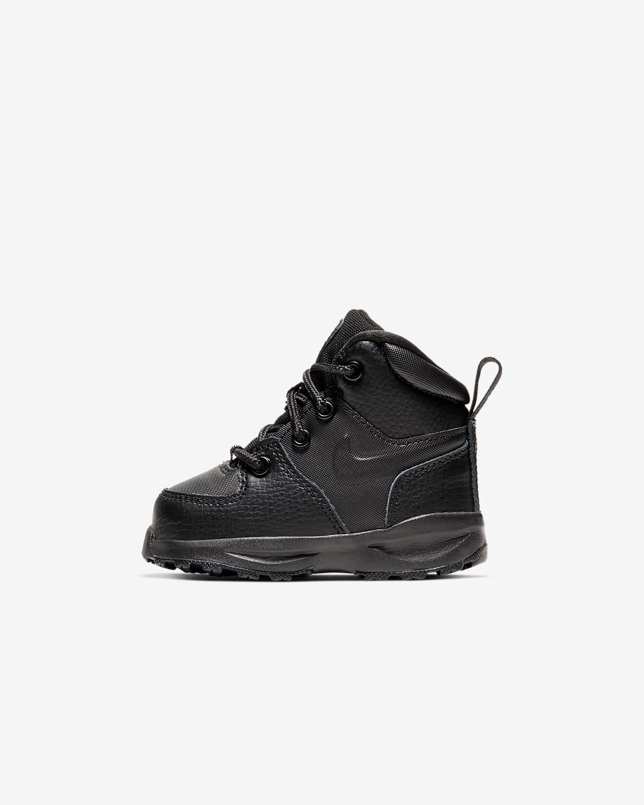Nike Manoa sko til sped-/småbarn
