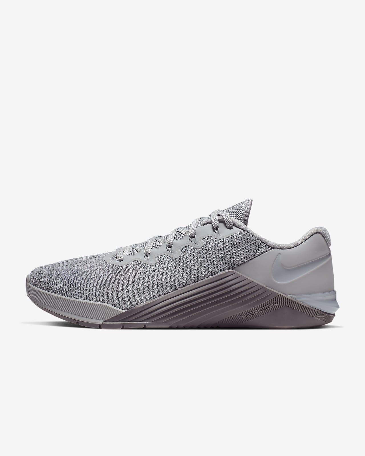 Мужские кроссовки для тренинга Nike Metcon 5