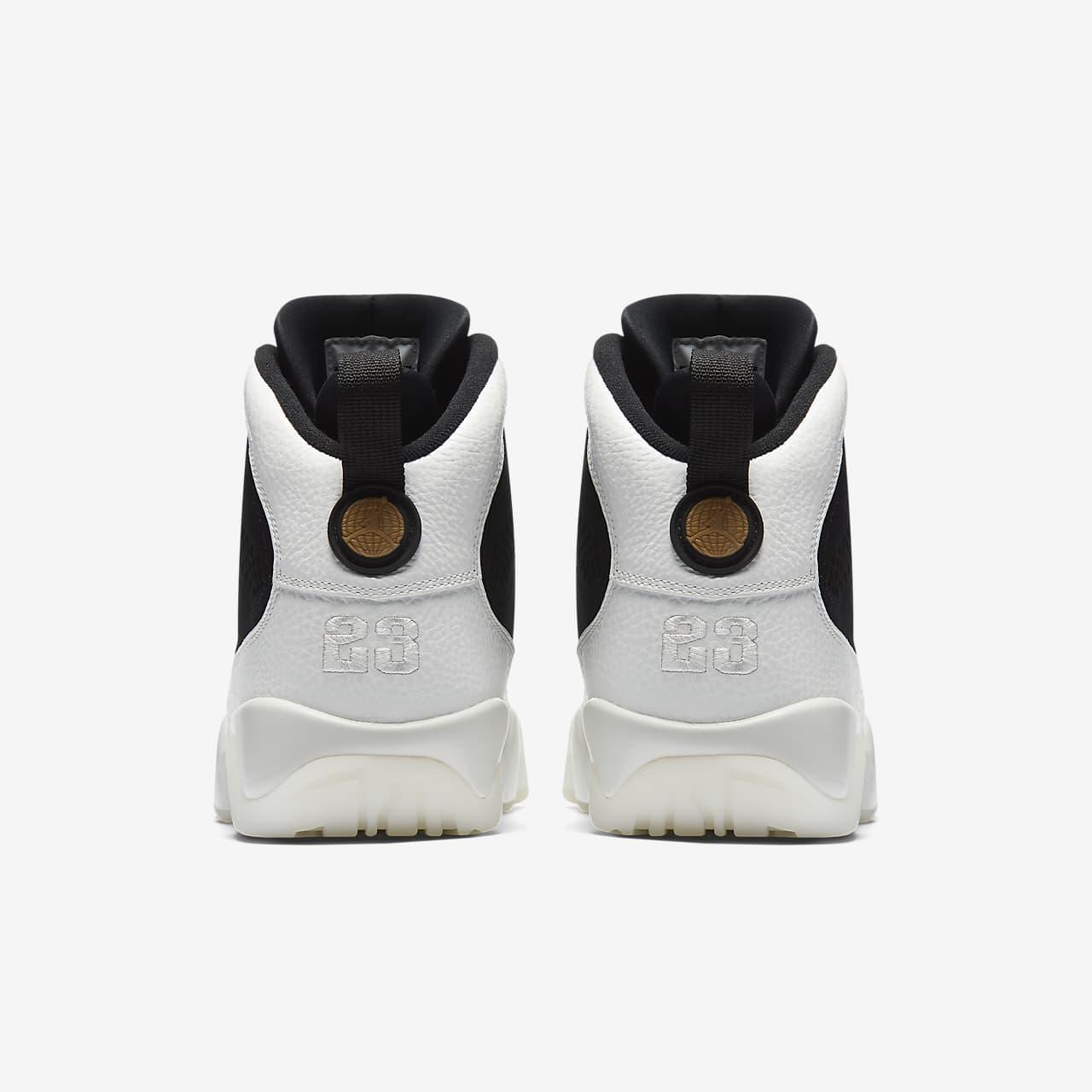 Air Jordan 9 Retro Men's Shoe