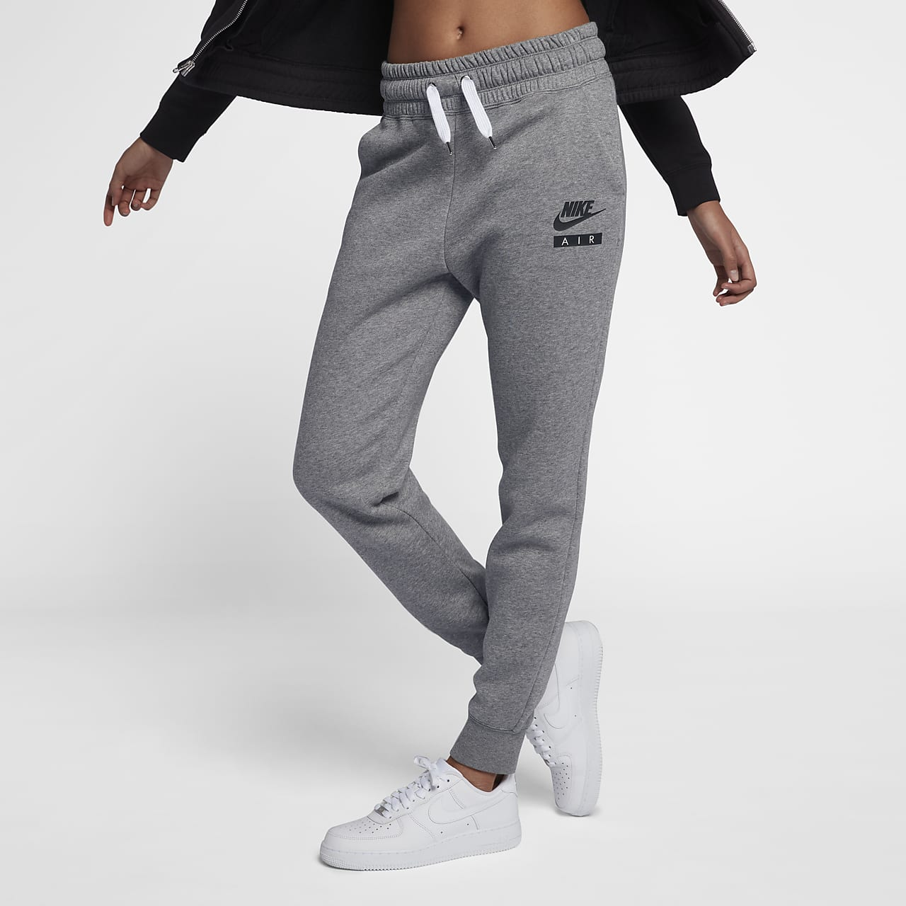 Pantalones Para Mujer Nike Air Nike Cl