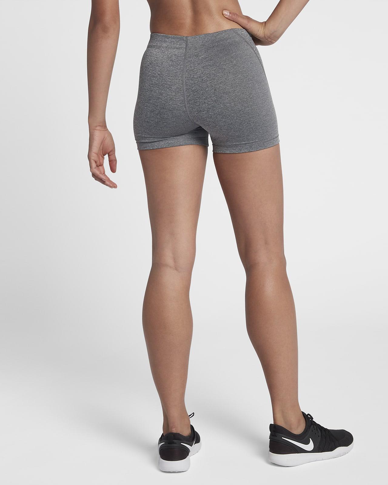 posición corto el propósito  Nike Pro Women's 3