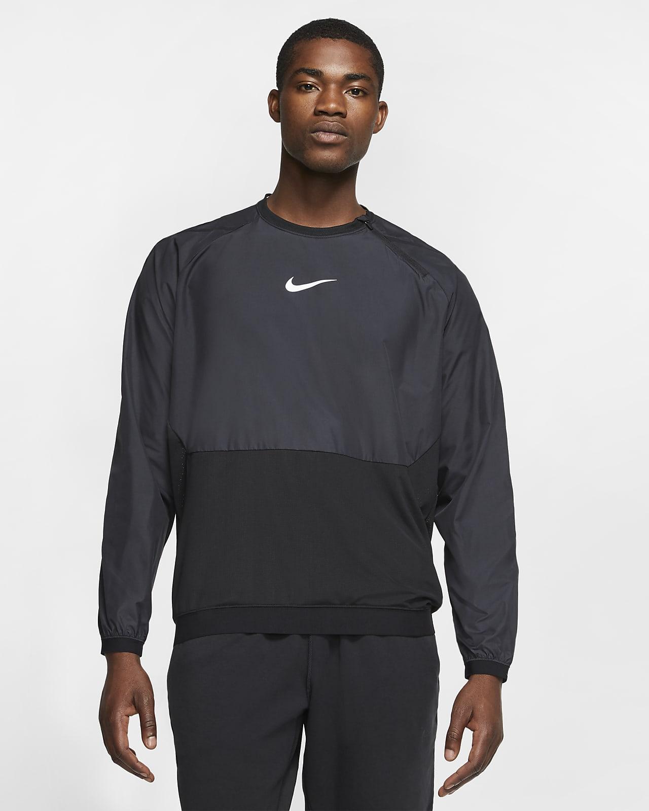 il vento è forte Artefatto Essere soddisfatto  Nike Pro Men's Long-Sleeve Top. Nike.com