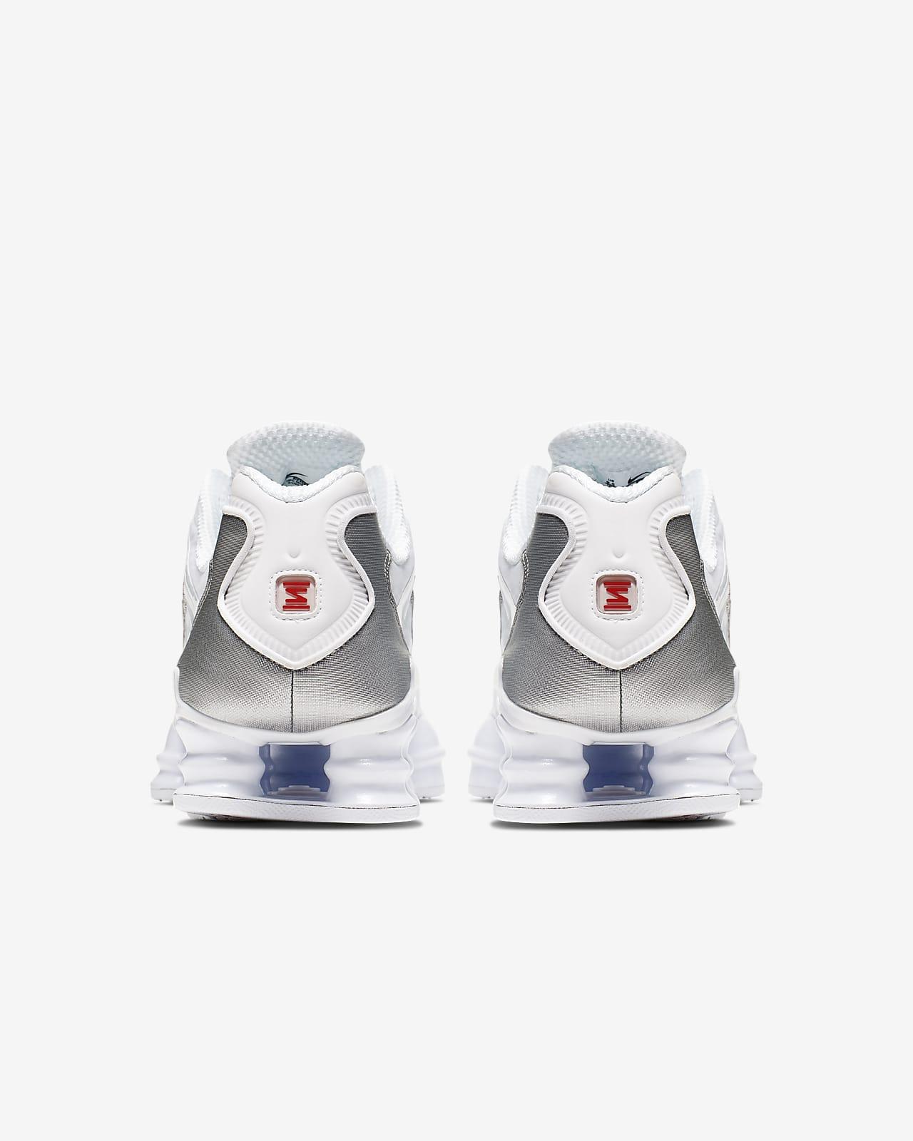 zapatillas de blanco hombres marcar de nike