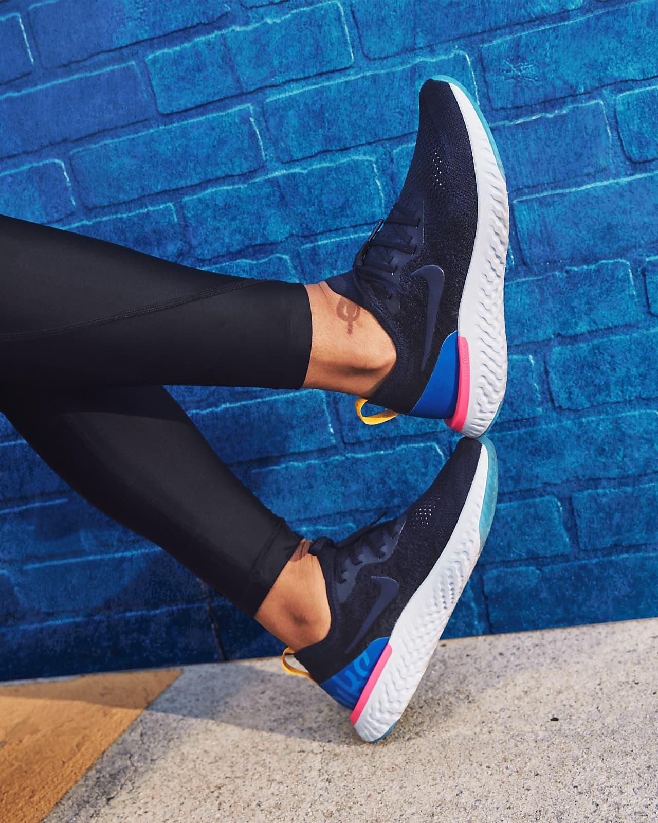 Nike Epic React Flyknit Women's Running