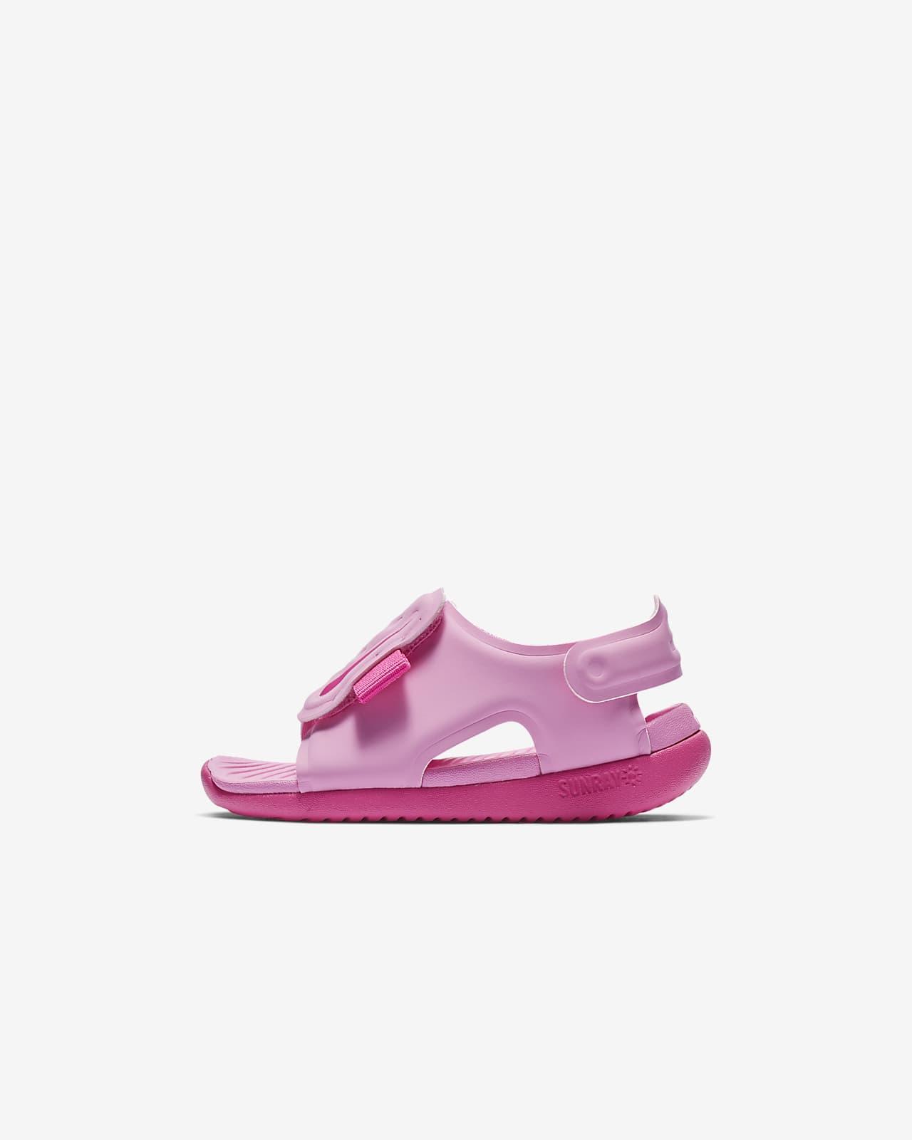 Nike Sunray Adjust 5 Baby \u0026 Toddler