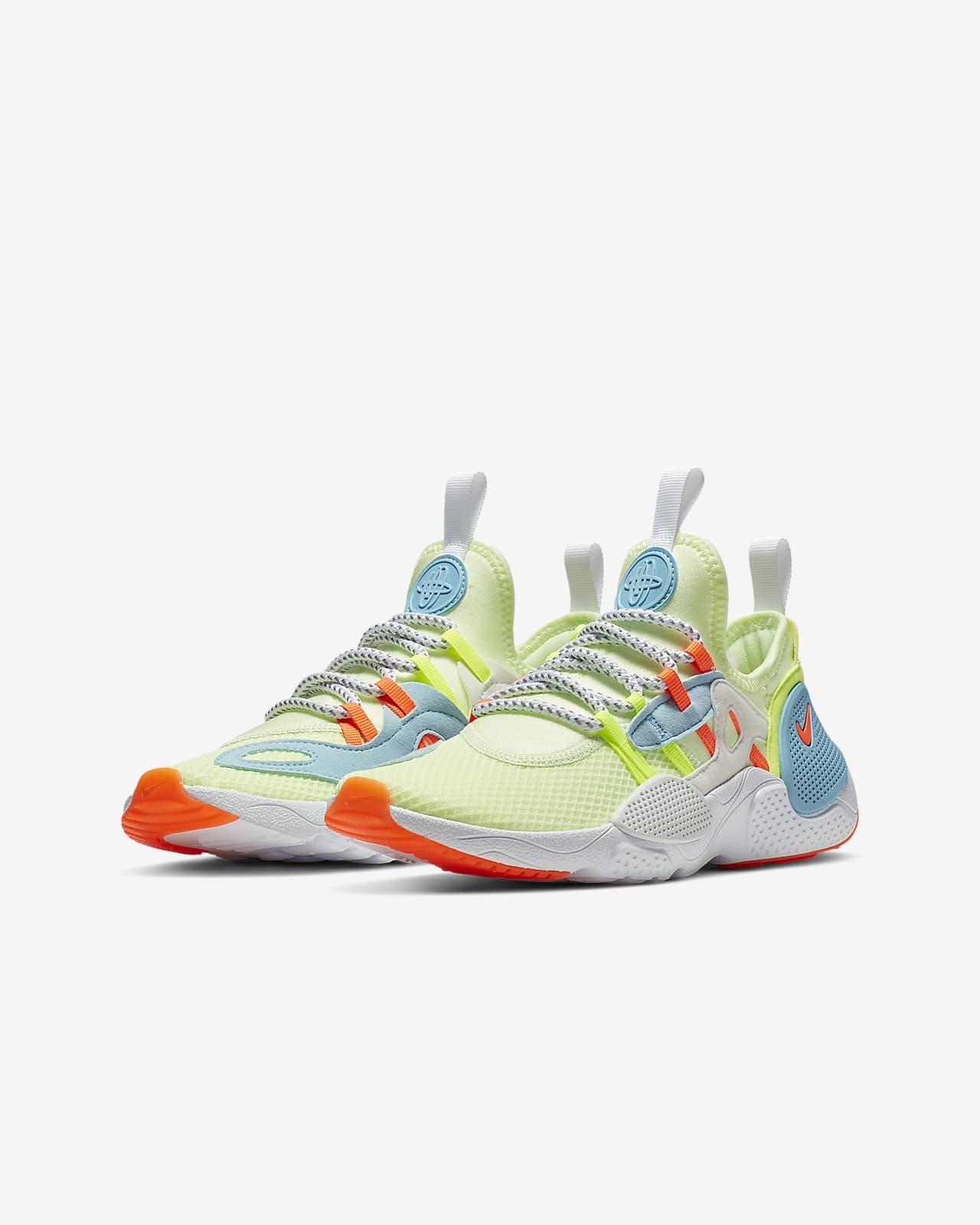Nike Huarache E.D.G.E. Premium TXT Big