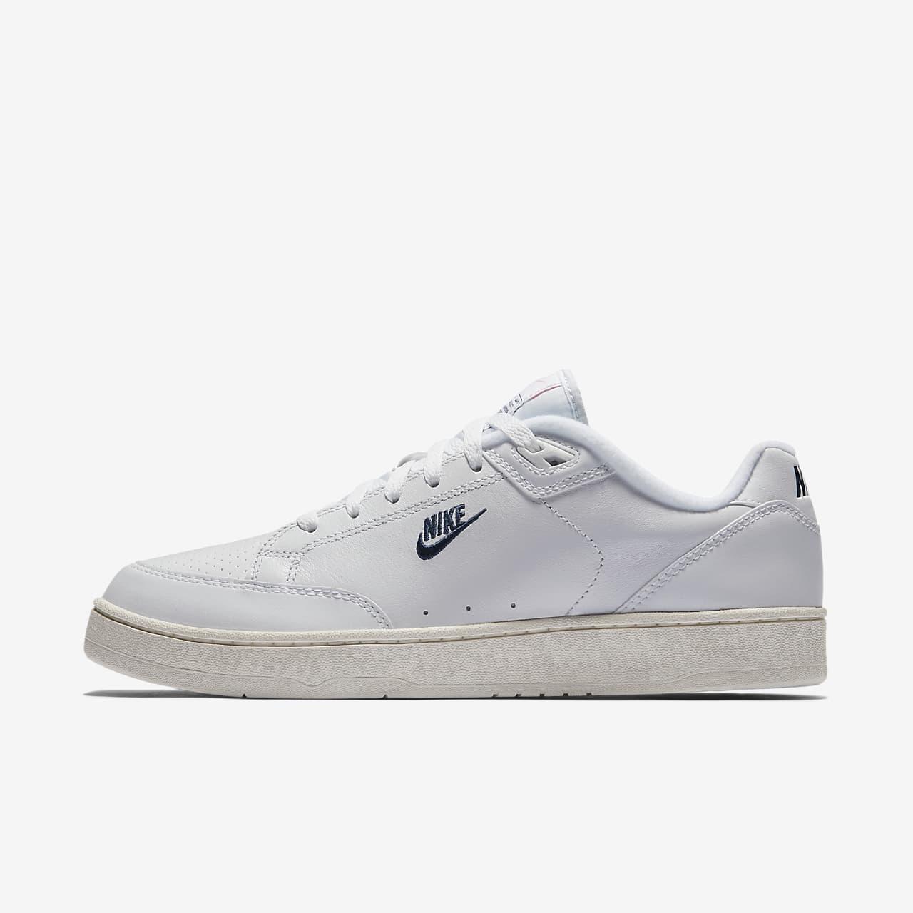 Nike Grandstand II Erkek Ayakkabısı