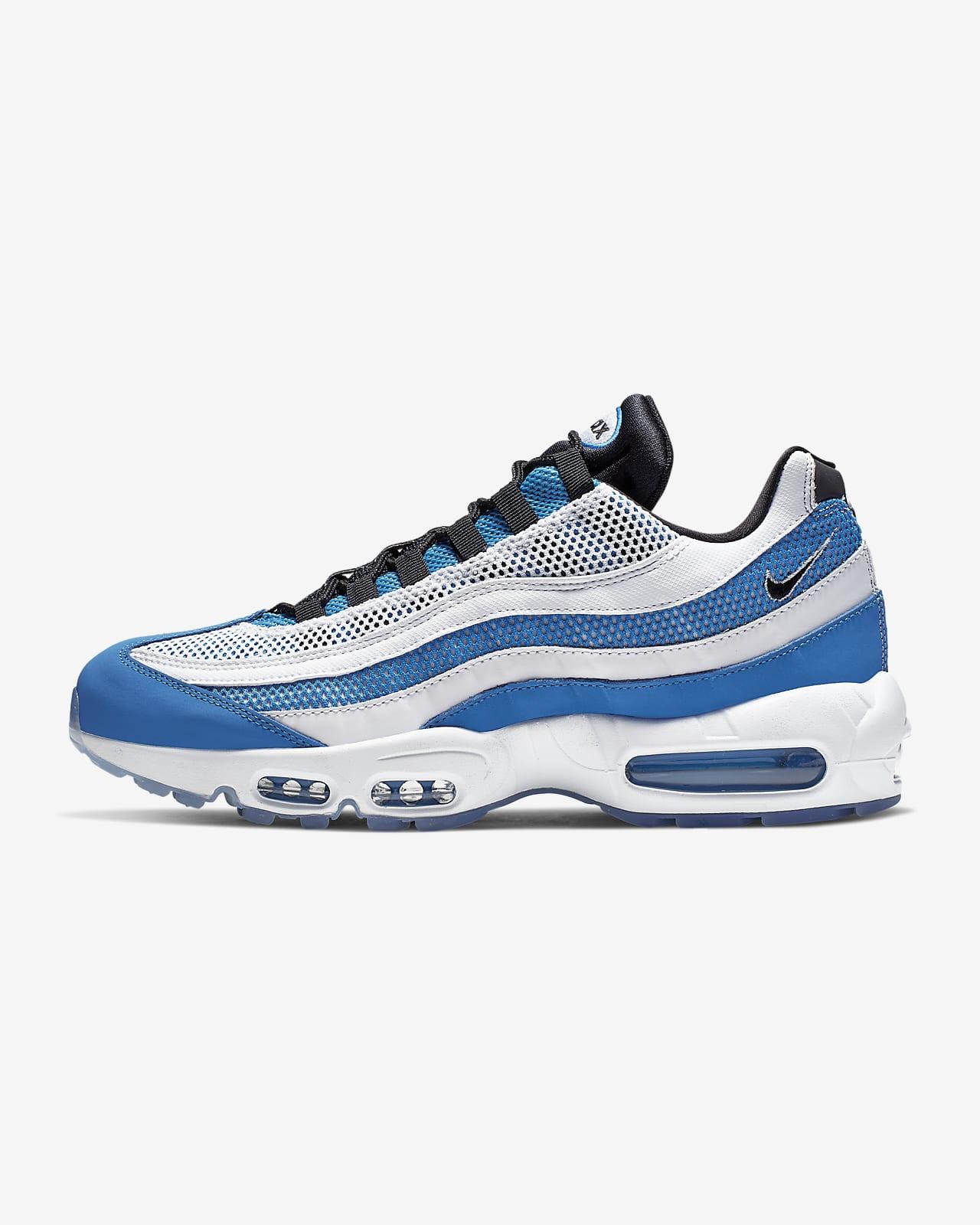 Nike Air Max 95 Essential 男子运动鞋