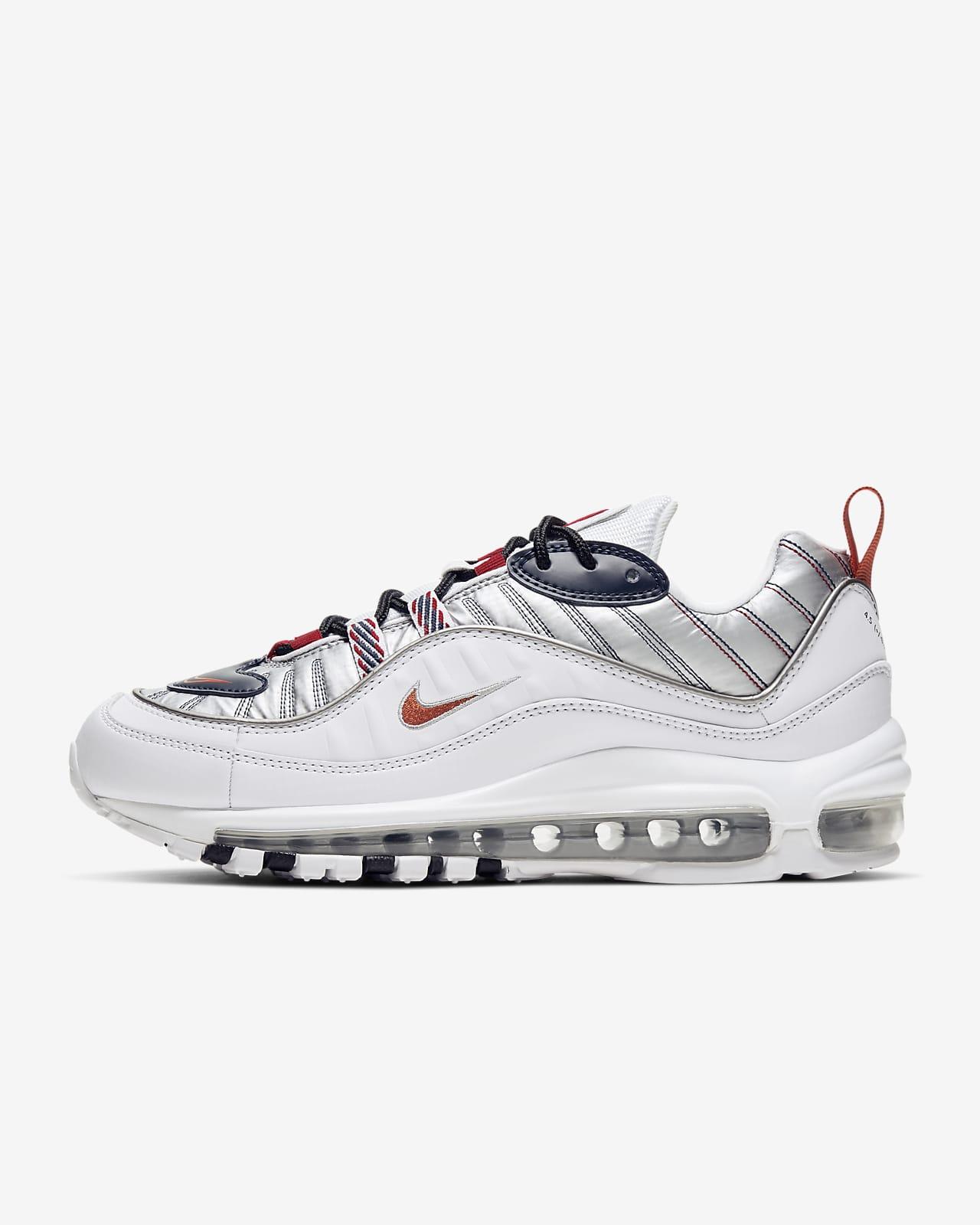 Nike Air Max 98 Premium Women's Shoe