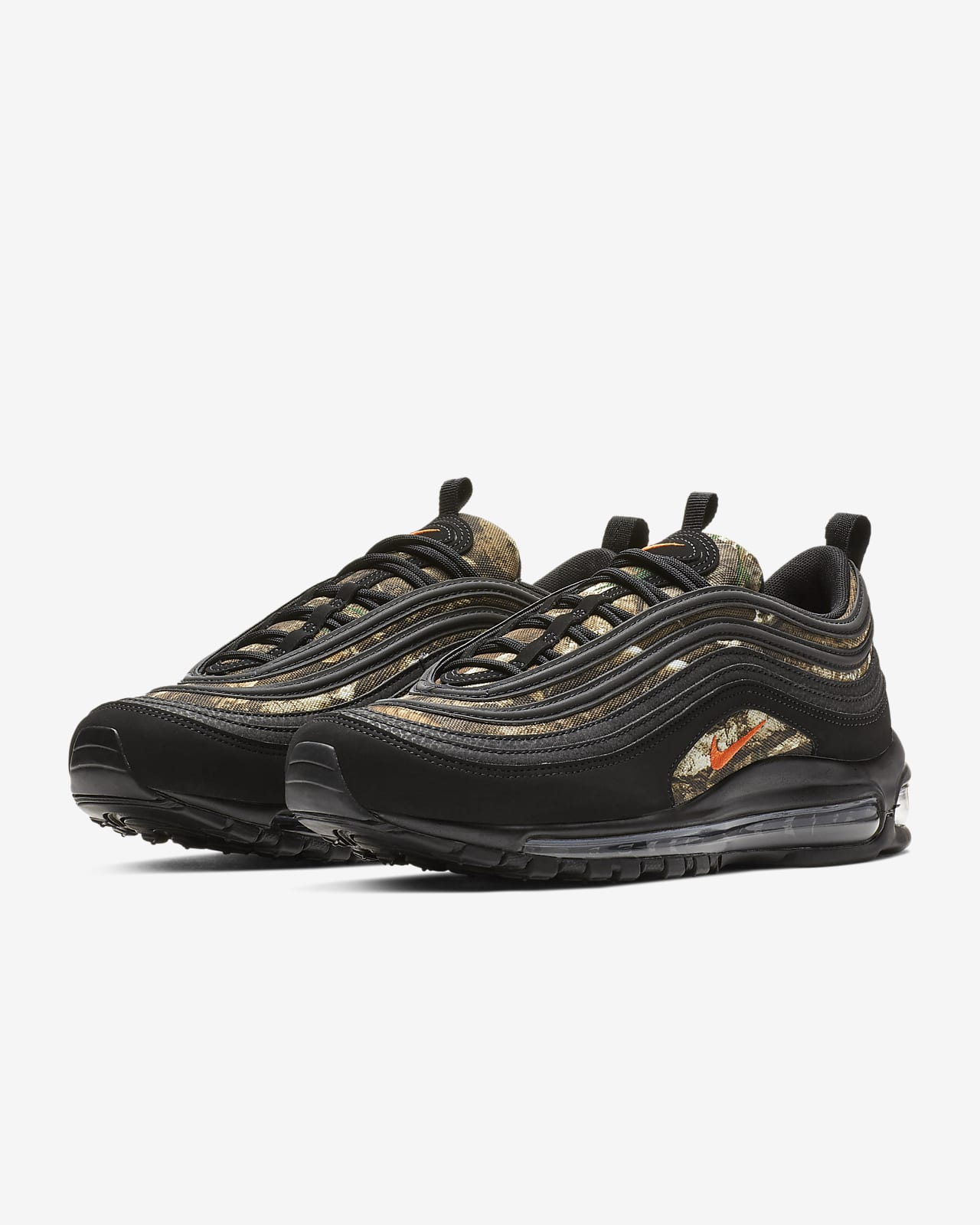 Nike Air Max 97 Realtree® Men's Shoe