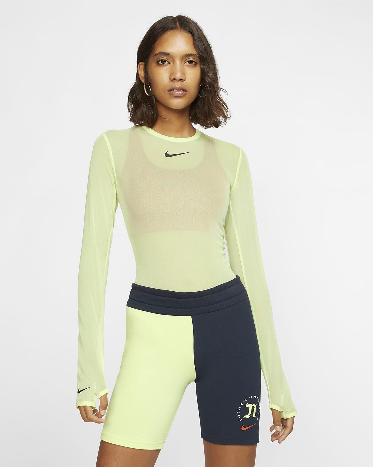Nike Sportswear City Ready Kadın Tulumu
