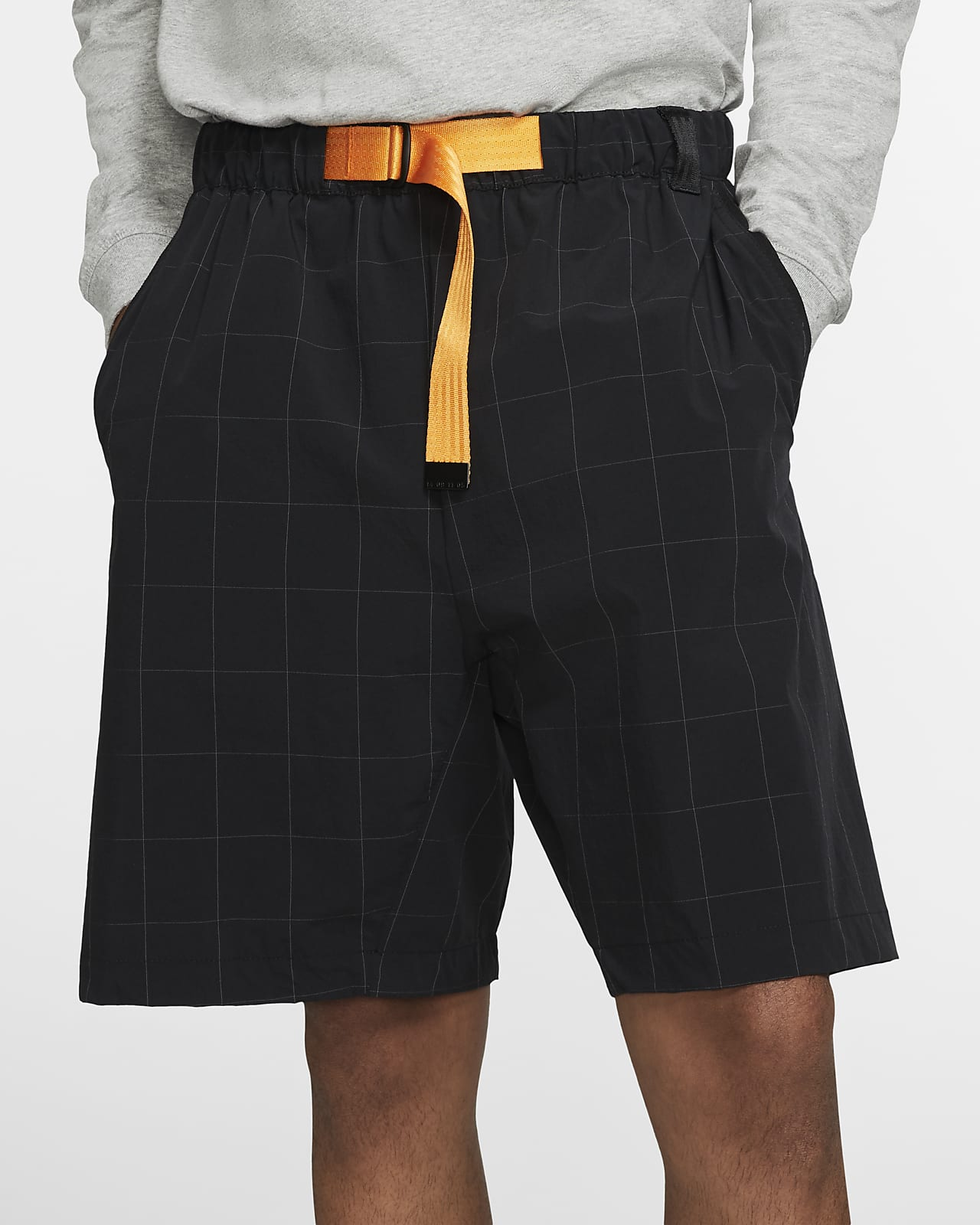 Nike Sportswear Tech Pack Men's Woven Shorts