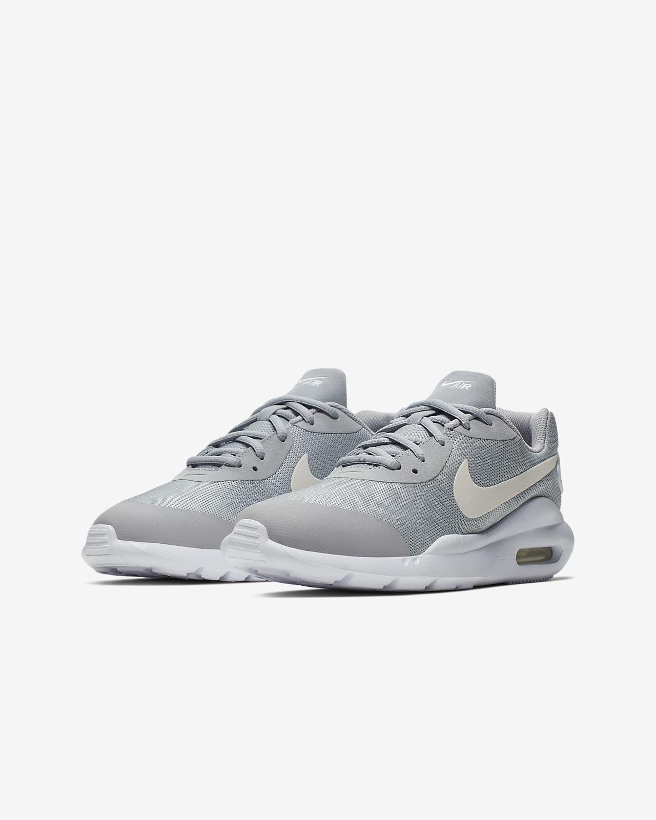 Nike Air Max Oketo sko til store barn. Nike NO