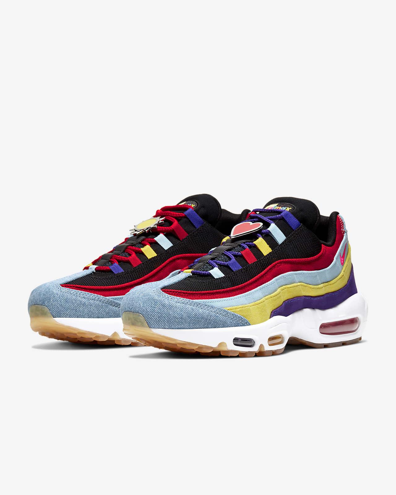 sneakers nike air max 95