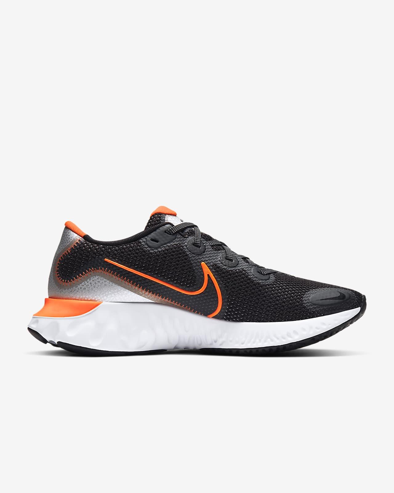 Paternal Colgar Deflector  Nike Renew Run Men's Running Shoe. Nike AU