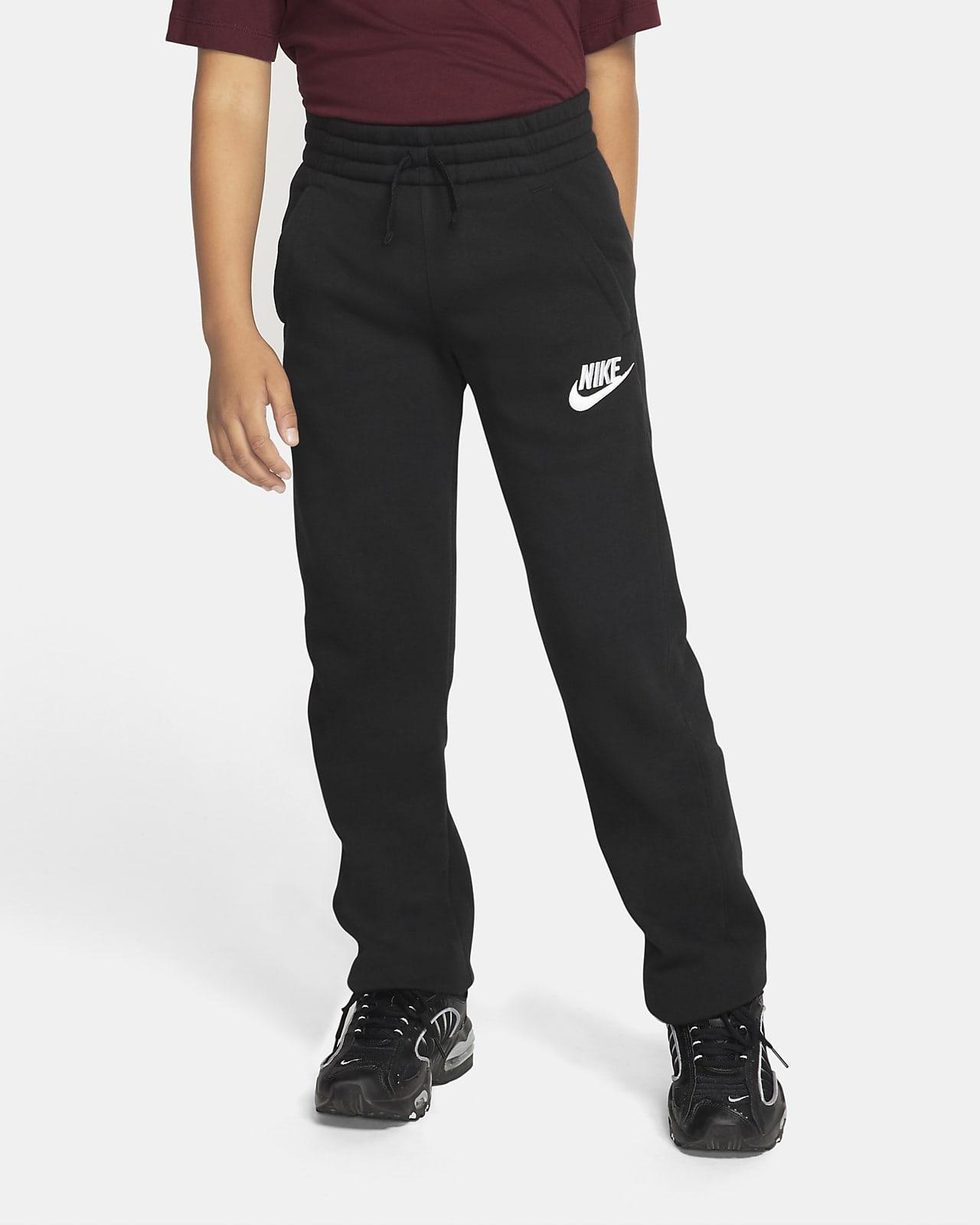 Kids Boys Girls Sports Jogging Pants Joggers Kids Bottom Sweatpants Sportwear