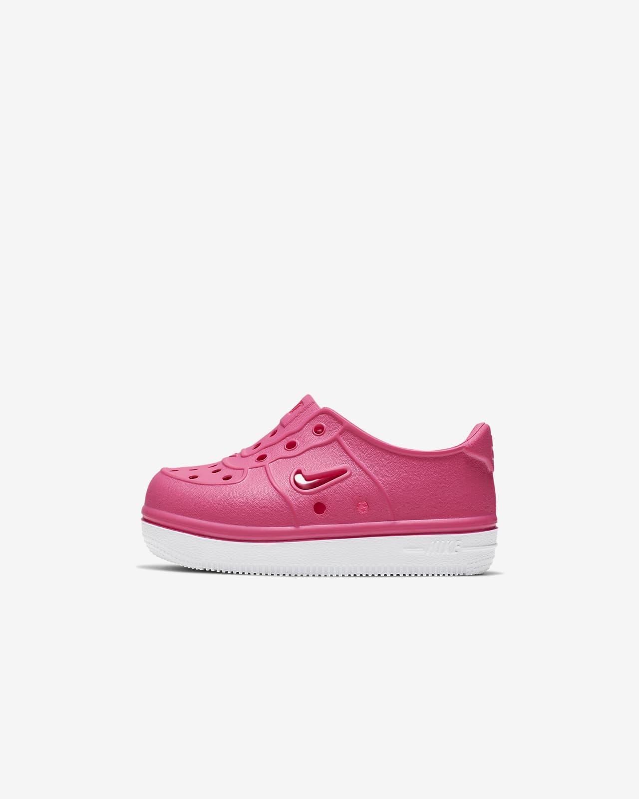 Calzado para bebé e infantil Nike Foam Force 1
