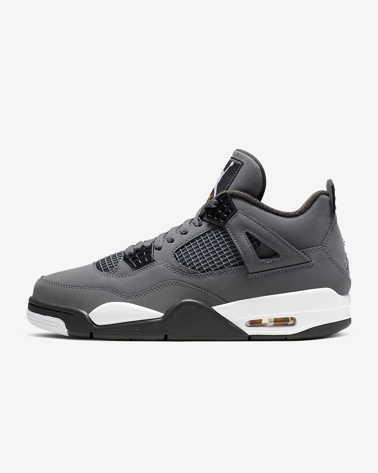 Air Jordan 4 Retro 男鞋。Nike TW