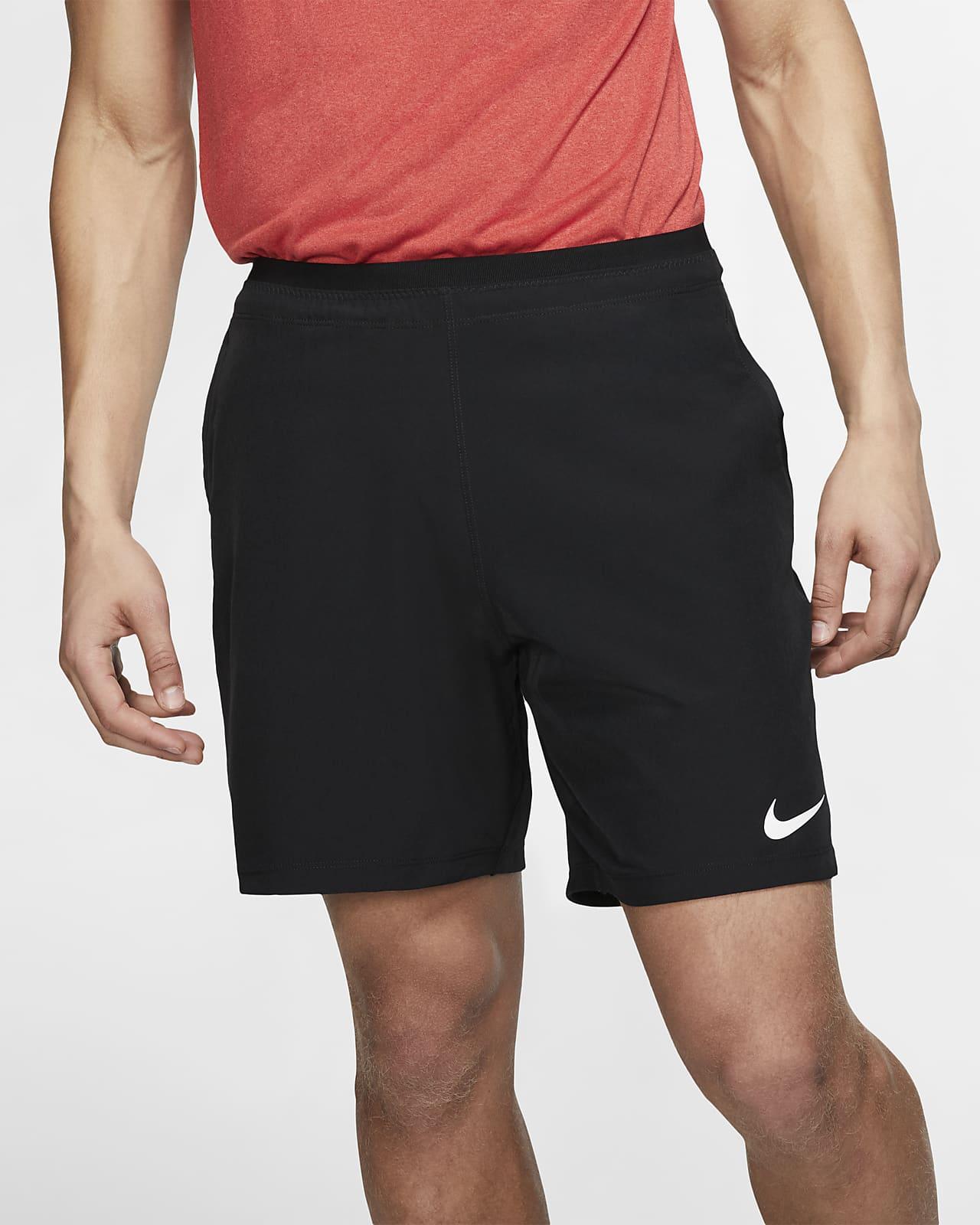 Spodenki męskie Nike Pro Flex Rep