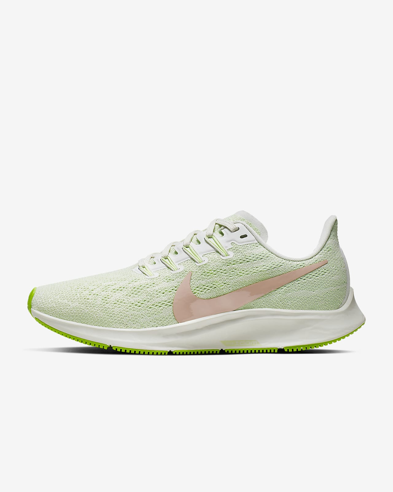 Chaussure de running Nike Air Zoom Pegasus 36 pour Femme. Nike LU