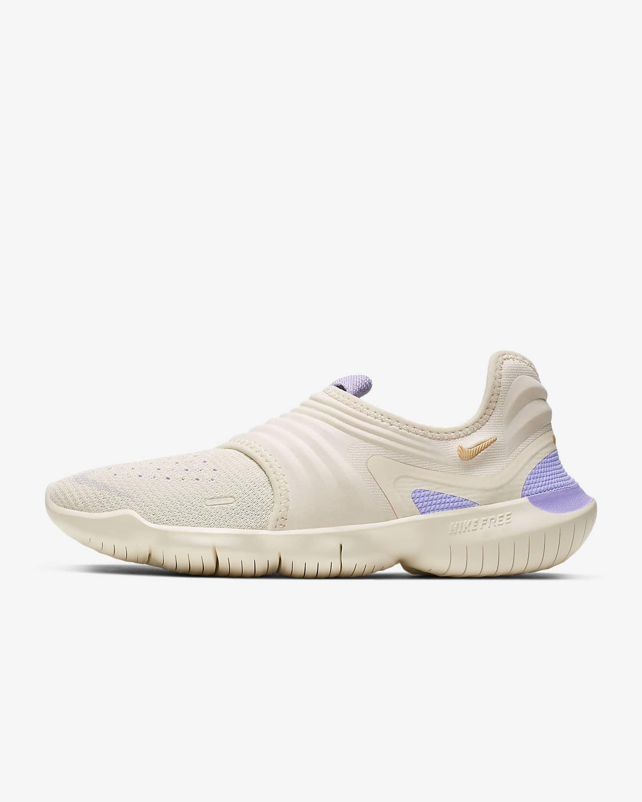 En respuesta a la Galaxia Aplastar  Nike Free RN Flyknit 3.0 Women's Running Shoe. Nike SG