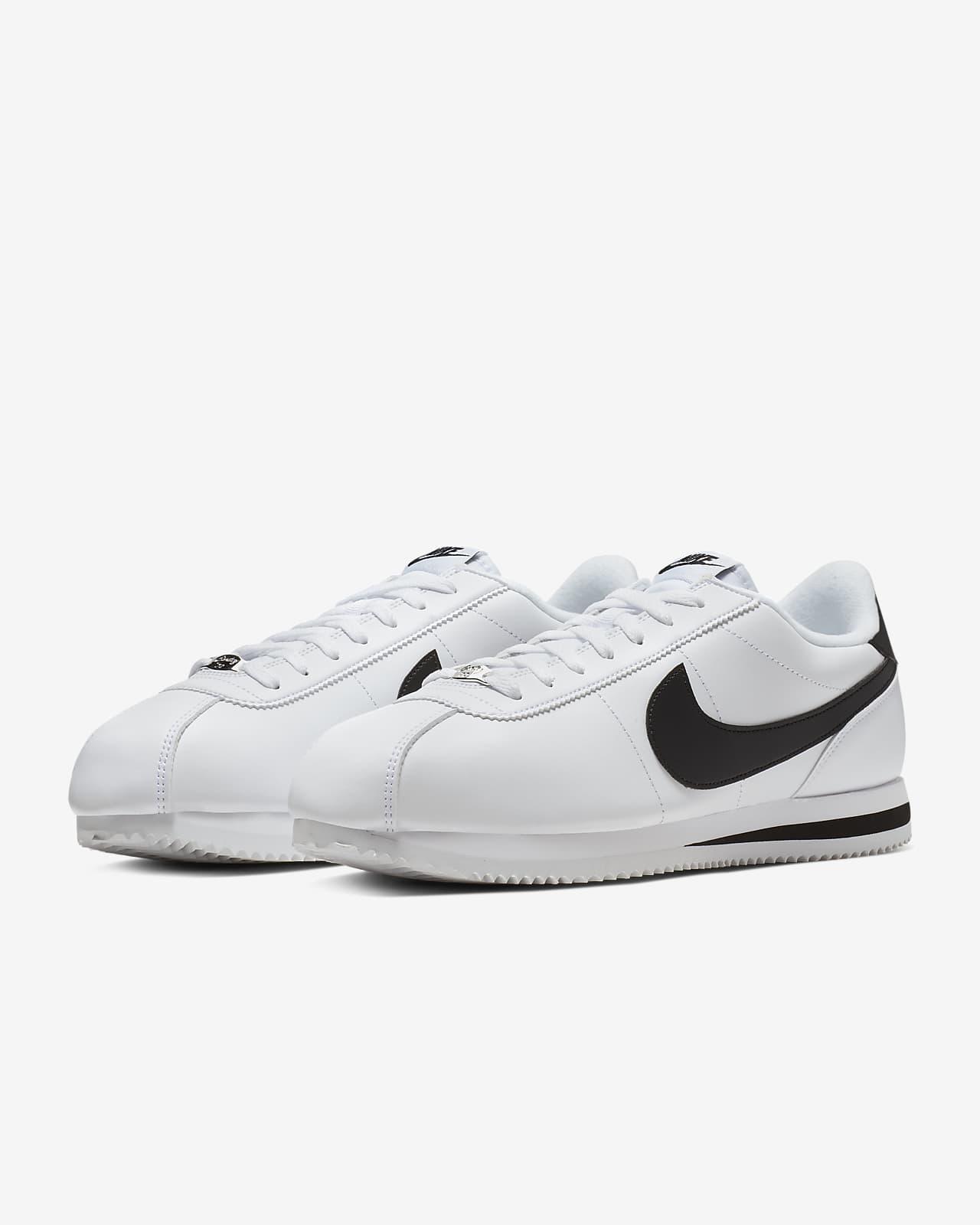 estoy de acuerdo con campo sentar  Nike Cortez Basic Shoe. Nike ID