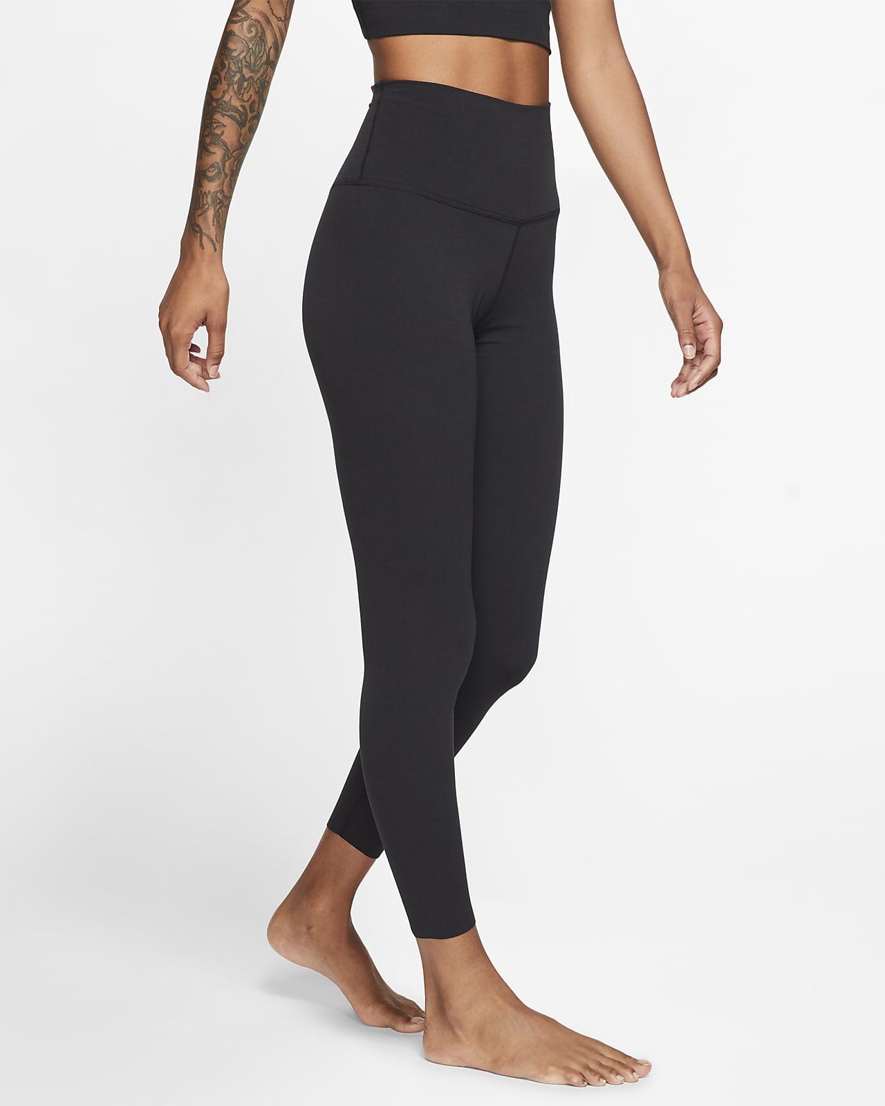 Nike Yoga Luxe Women S Infinalon 7 8 Leggings Nike Id
