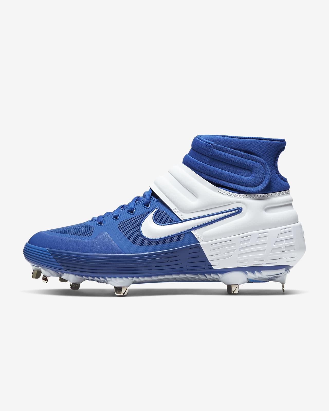 huarache zapatillas Azul
