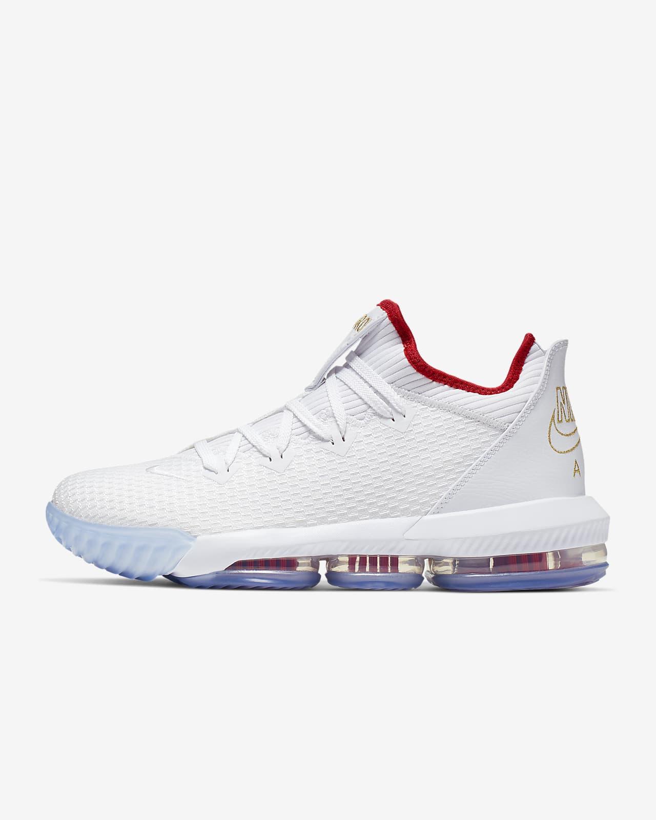 scarpe nike lebron 16