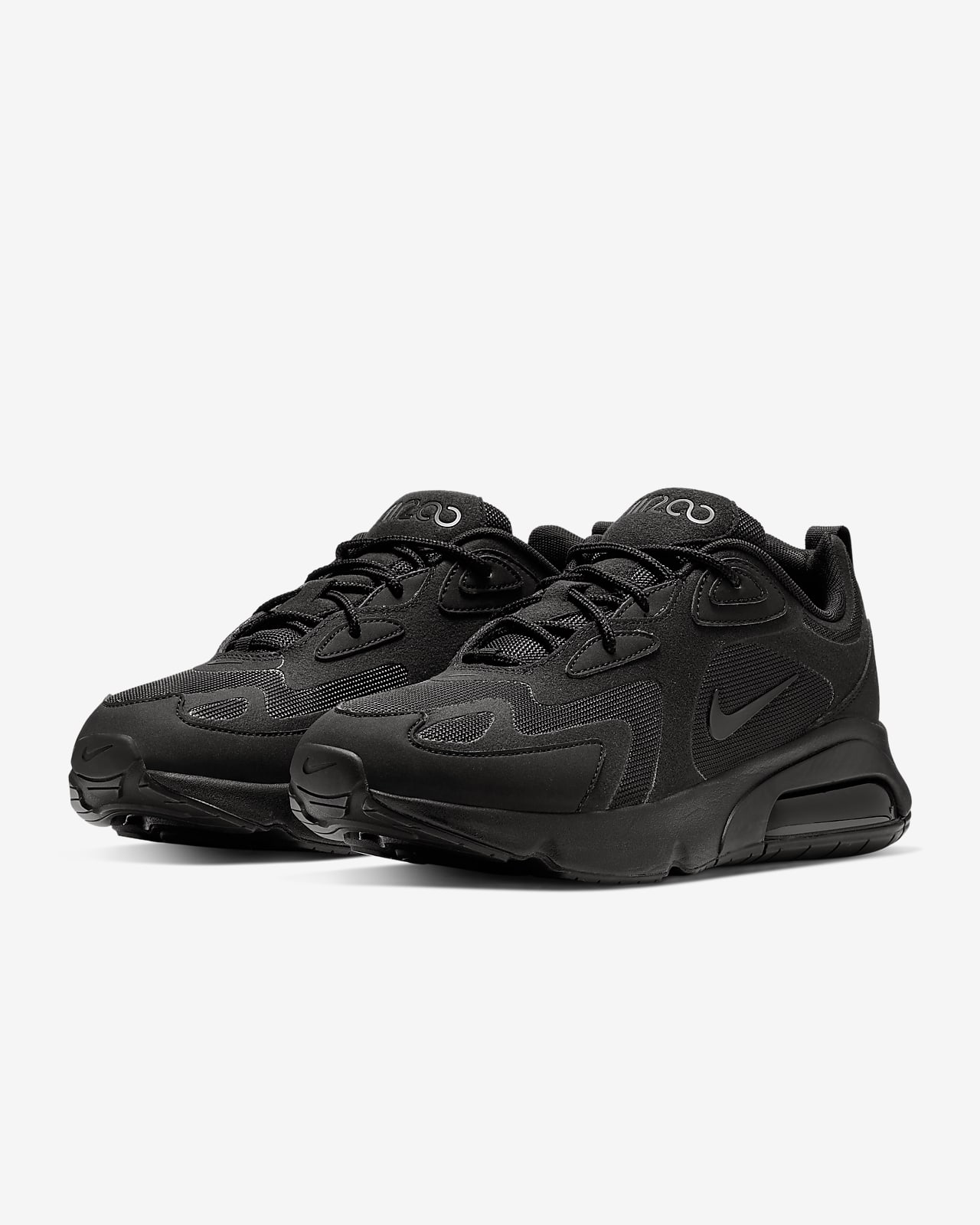 Nike Air Max 200 Men's Shoe. Nike SG