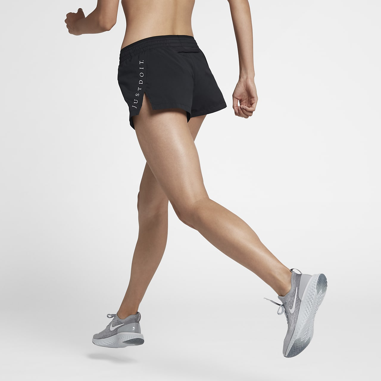 Nike Elevate Women's Running Shorts