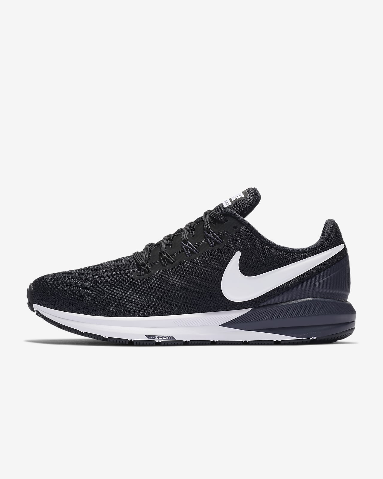 Nike Air Zoom Structure 22 Women's Running Shoes