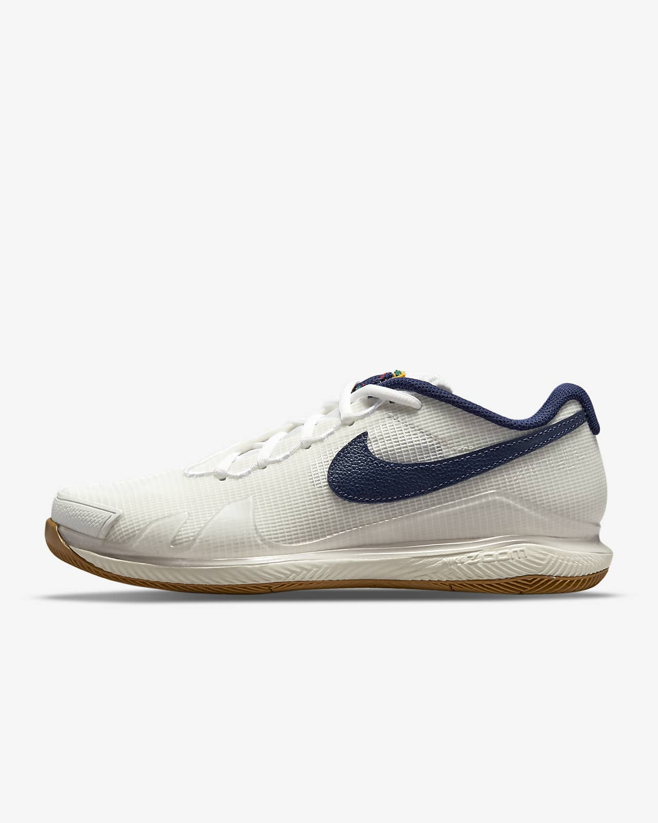 Scarpa da tennis per campi in cemento NikeCourt Air Zoom Vapor Pro - Donna