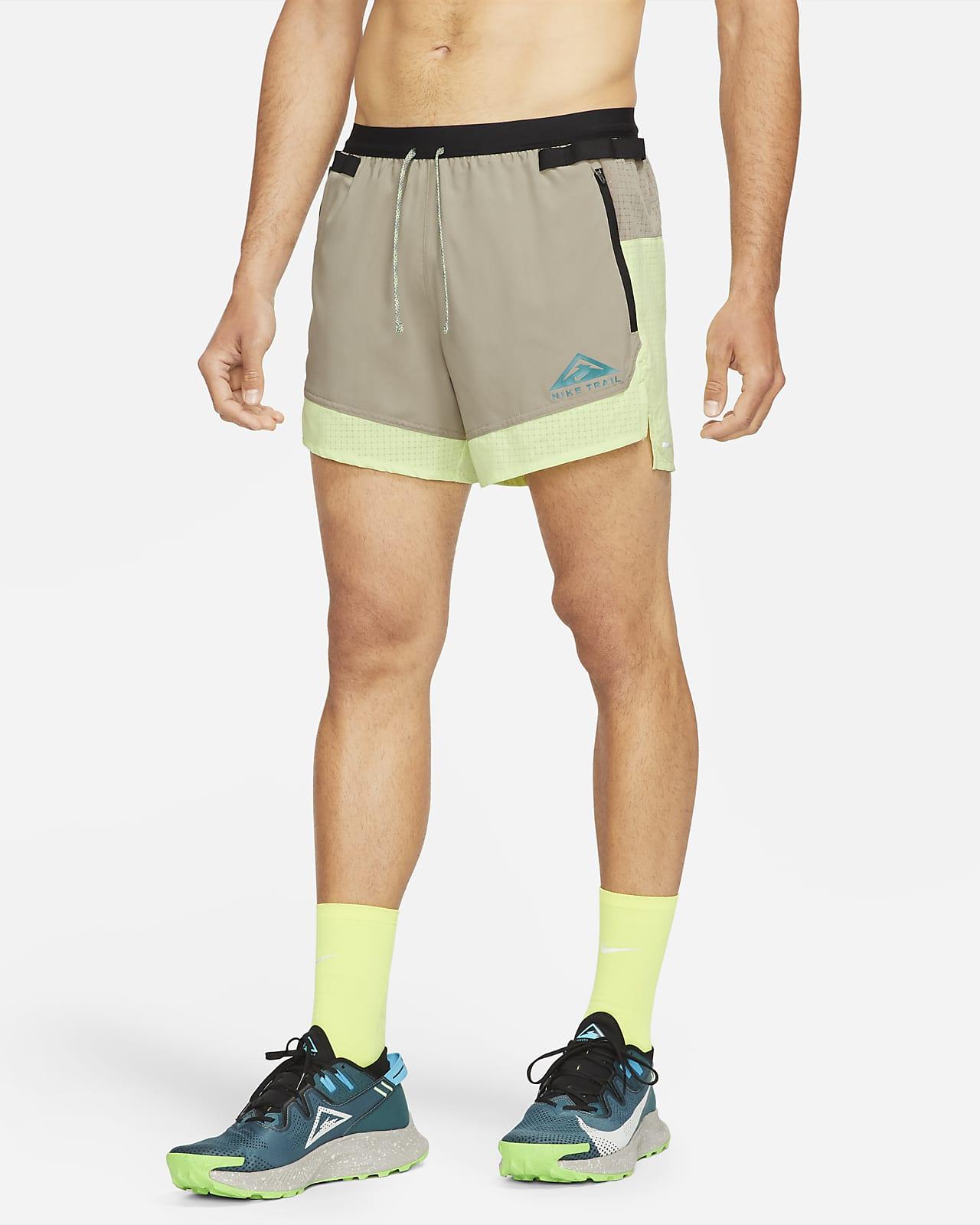 Nike Dri-FIT Flex Stride Arazi Tipi Erkek Şortu