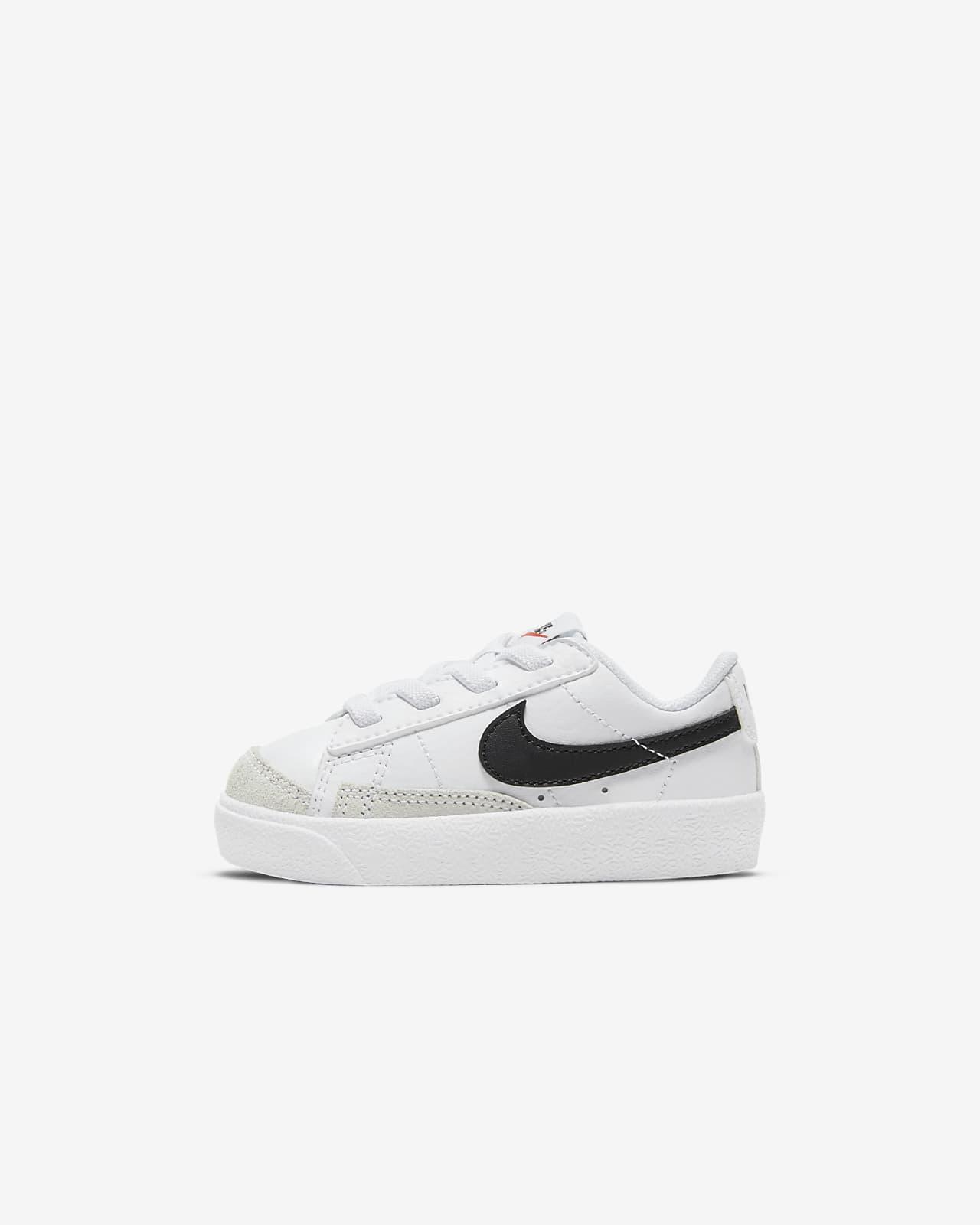 Nike Blazer Low '77 Baby/Toddler Shoe