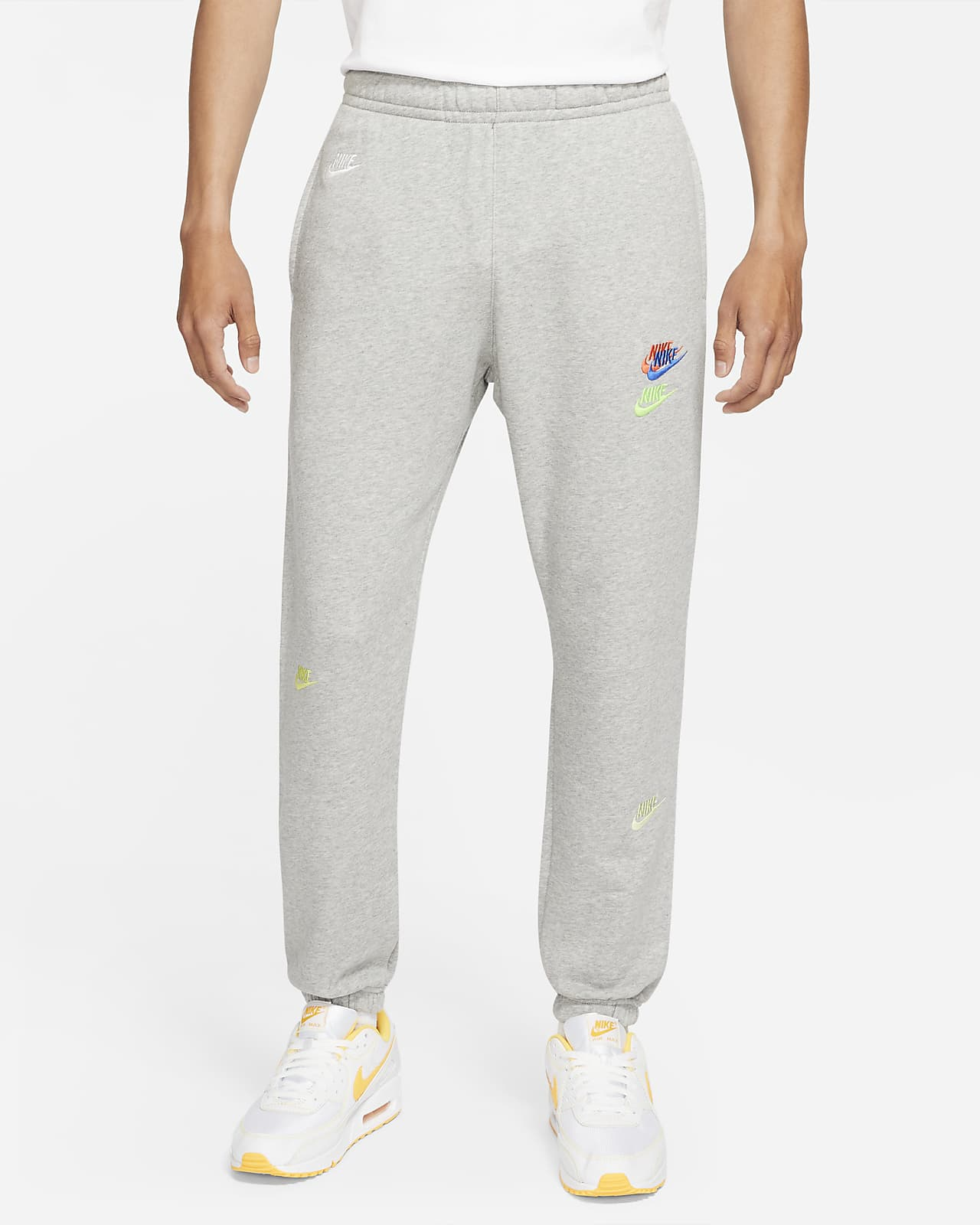 Nike Sportswear Essentials+ Men's French Terry Pants