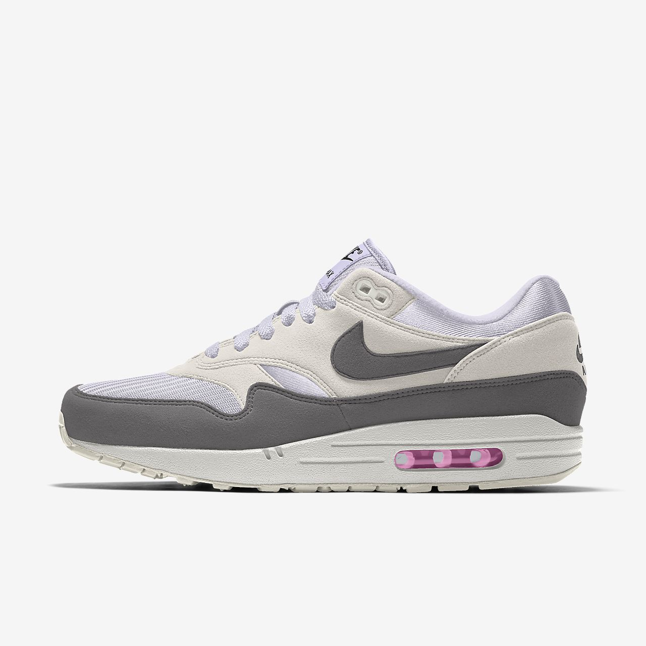 Nike Air Max 1 By You Custom Women's Shoe