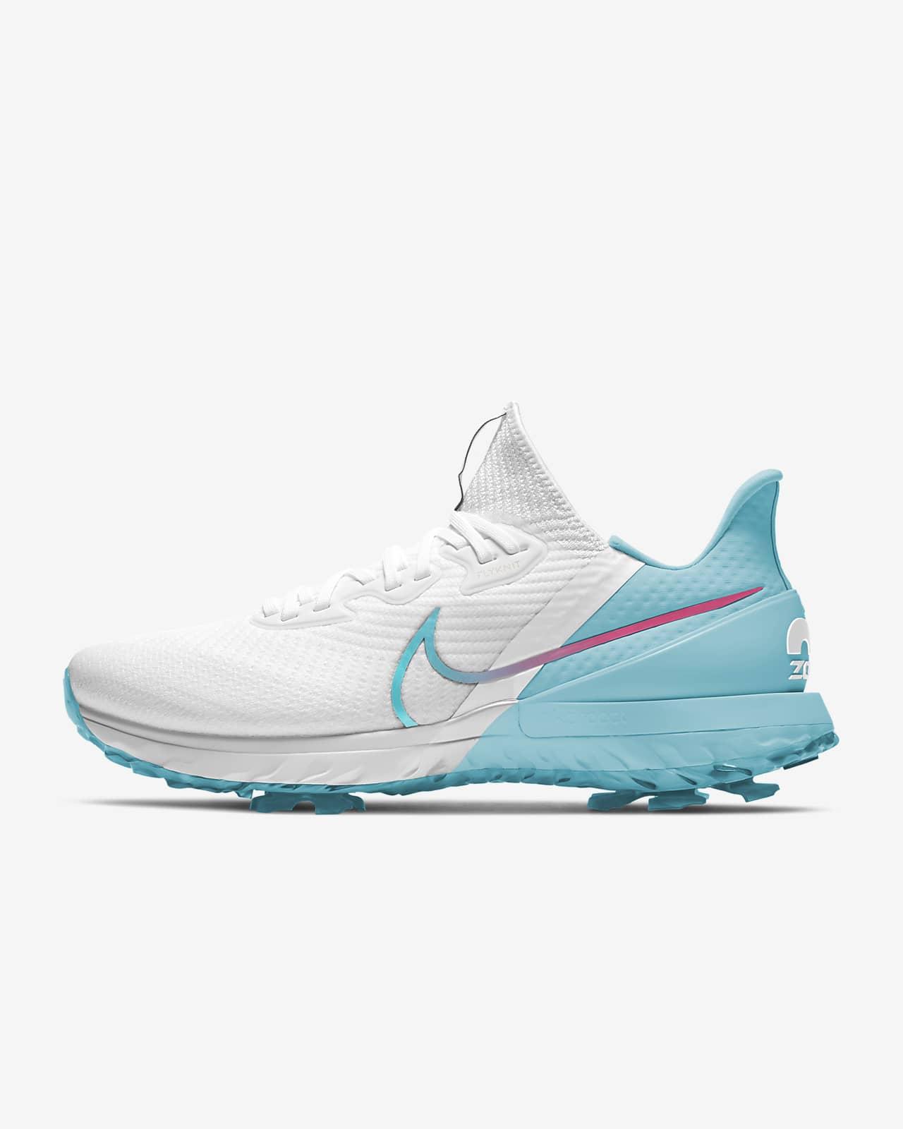 Scarpa da golf Nike Air Zoom Infinity Tour