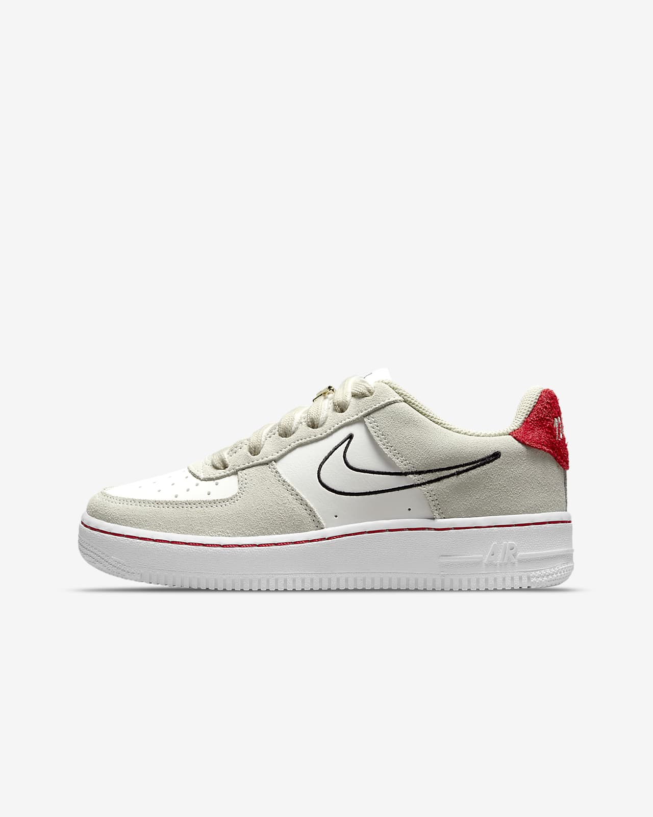 Chaussure Nike Air Force 1 LV8 S50 pour Enfant plus âgé
