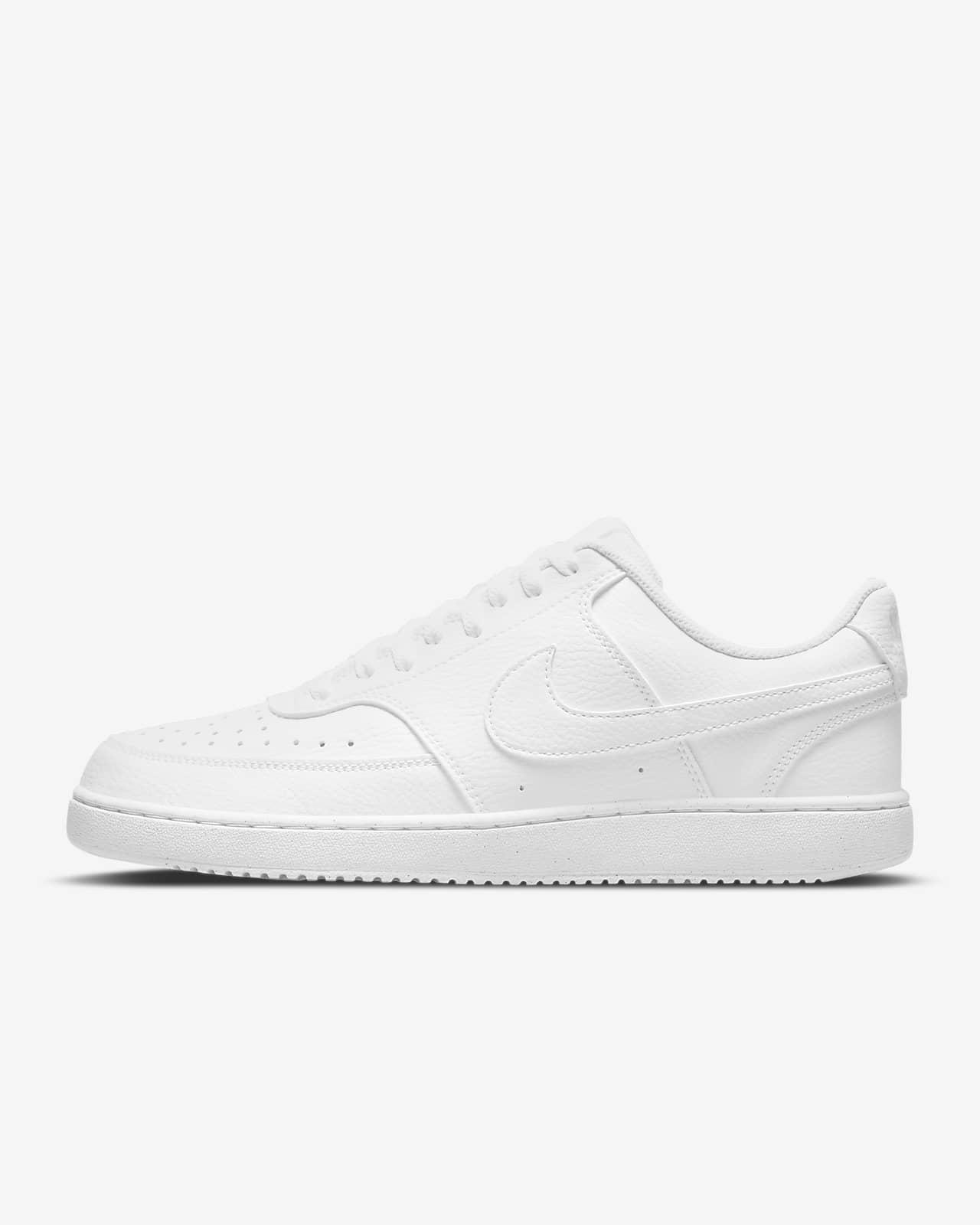 Nike Court Vision Low Next Nature Men's Shoes