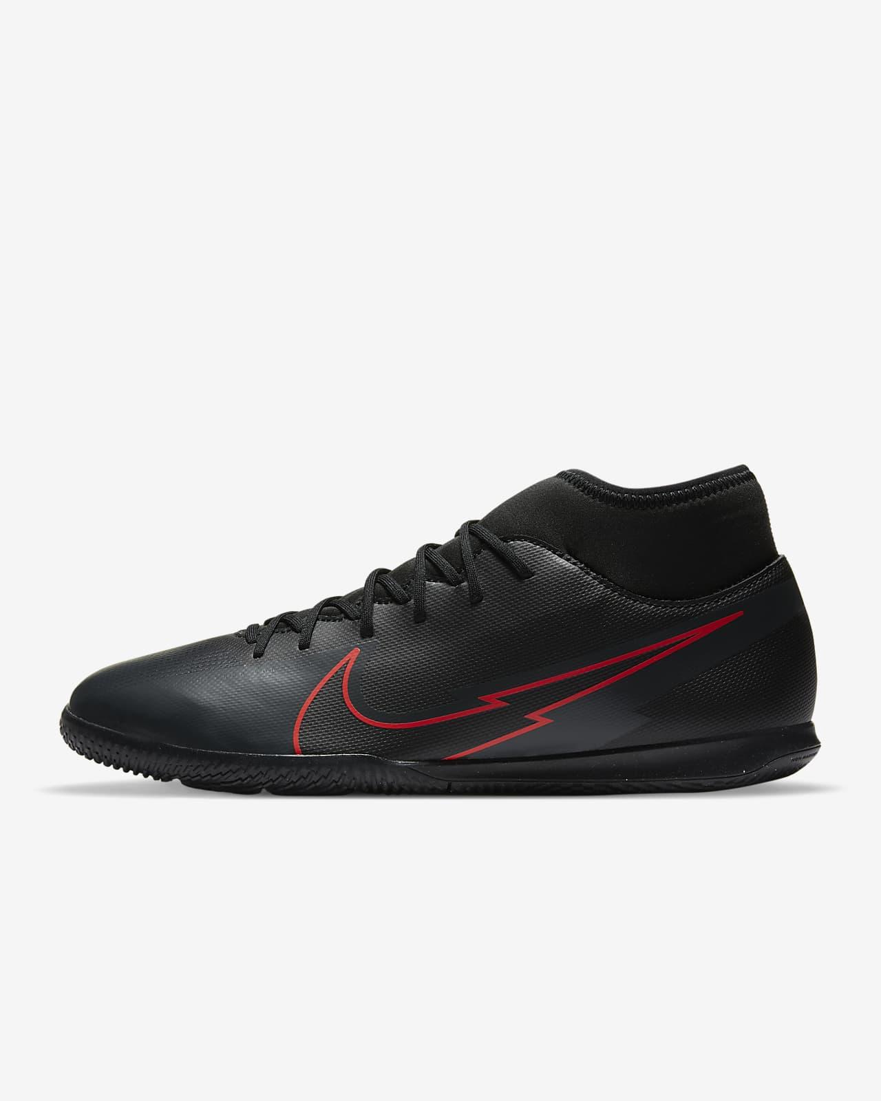 Nike Mercurial Superfly 7 Club IC Indoor/Court Football Shoe