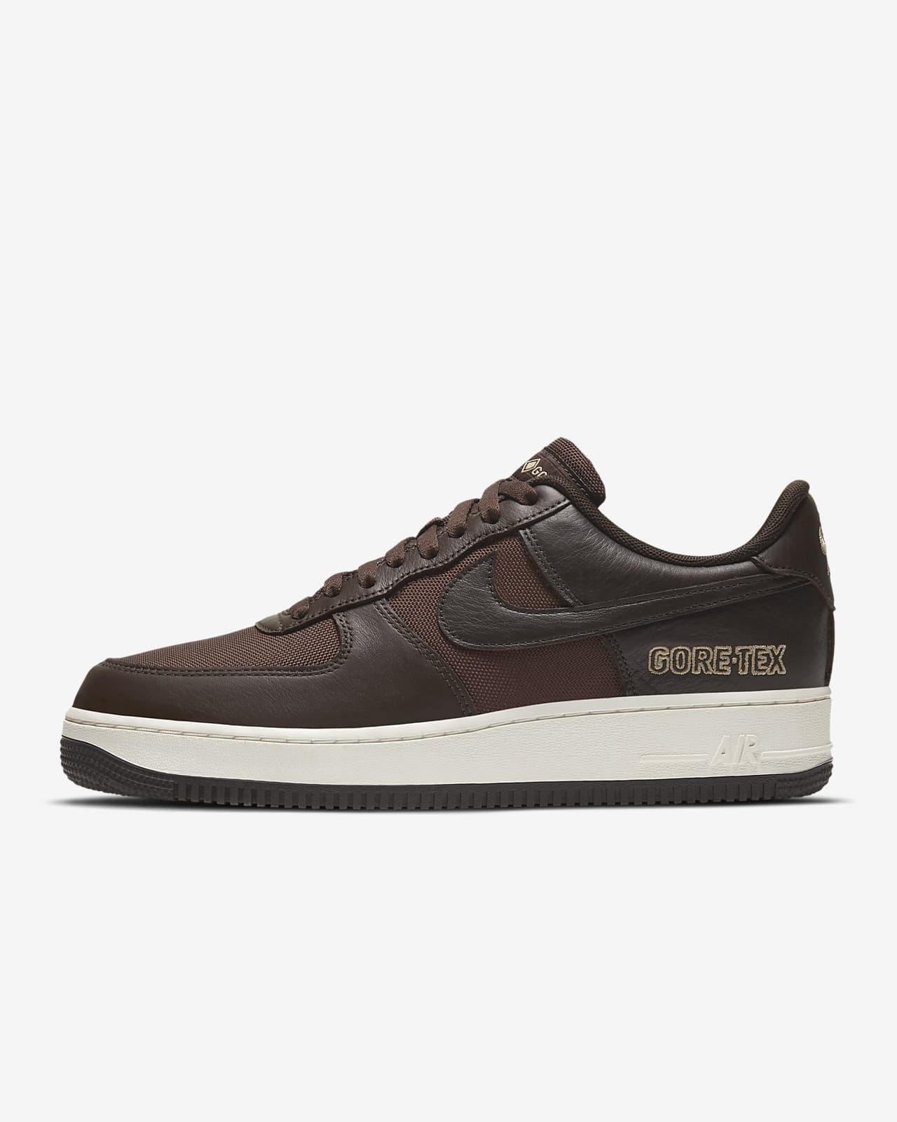 Chaussure Nike Air Force 1 GTX pour Homme