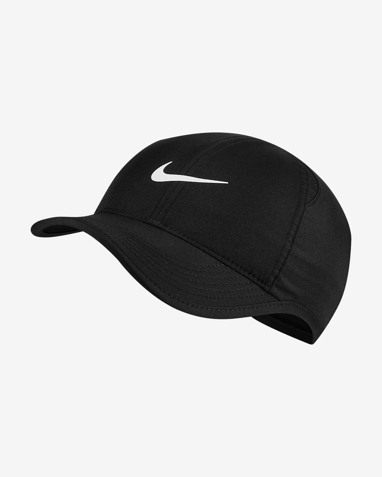 Gorra ajustable para mujer Nike Sportswear AeroBill Featherlight