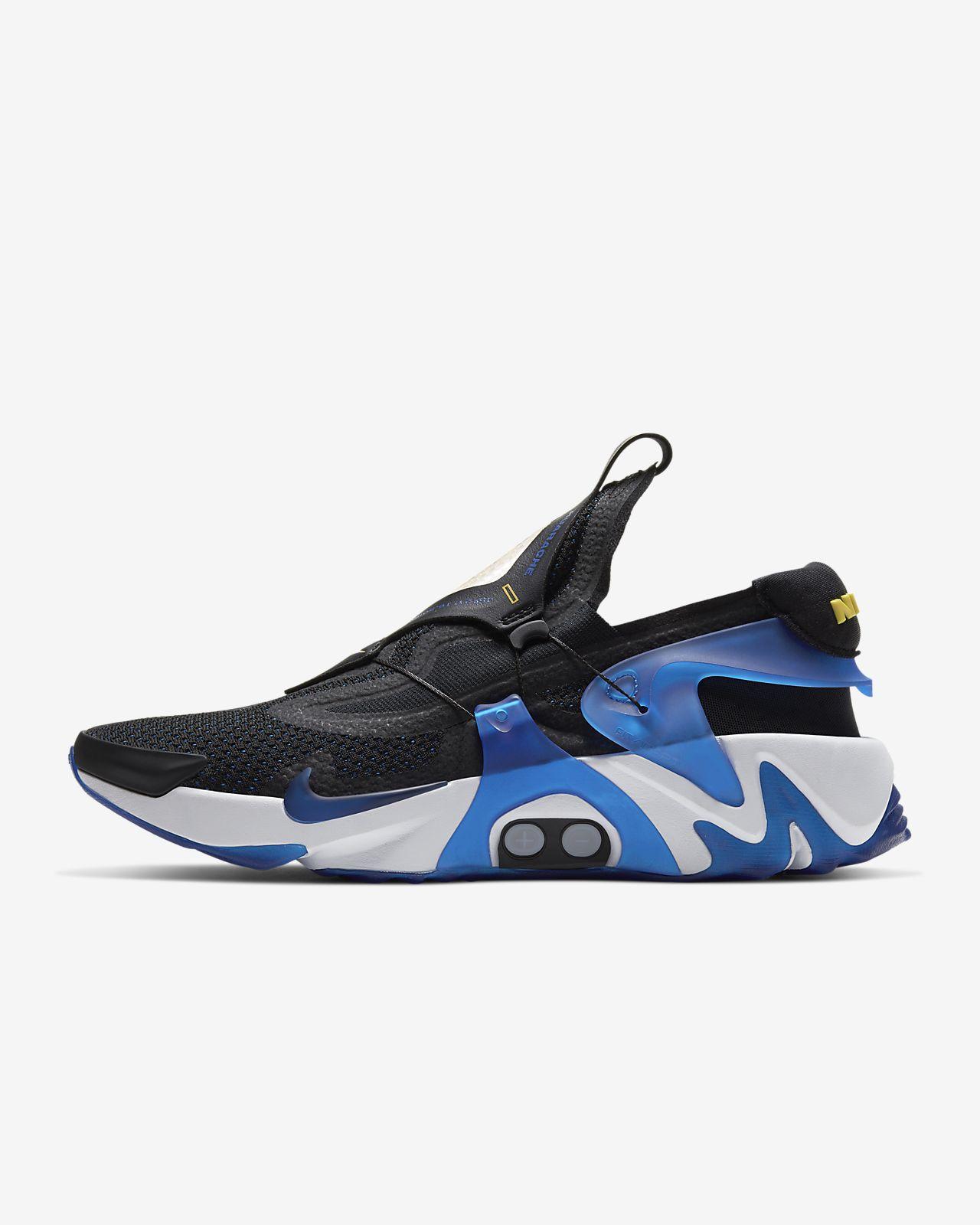 Nike Adapt Huarache 男子运动鞋