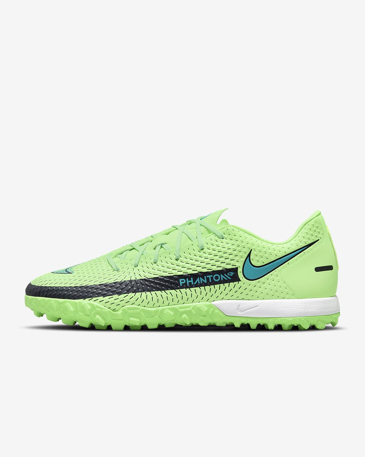 Chaussure de football pour surface synthétique Nike Phantom GT Academy TF