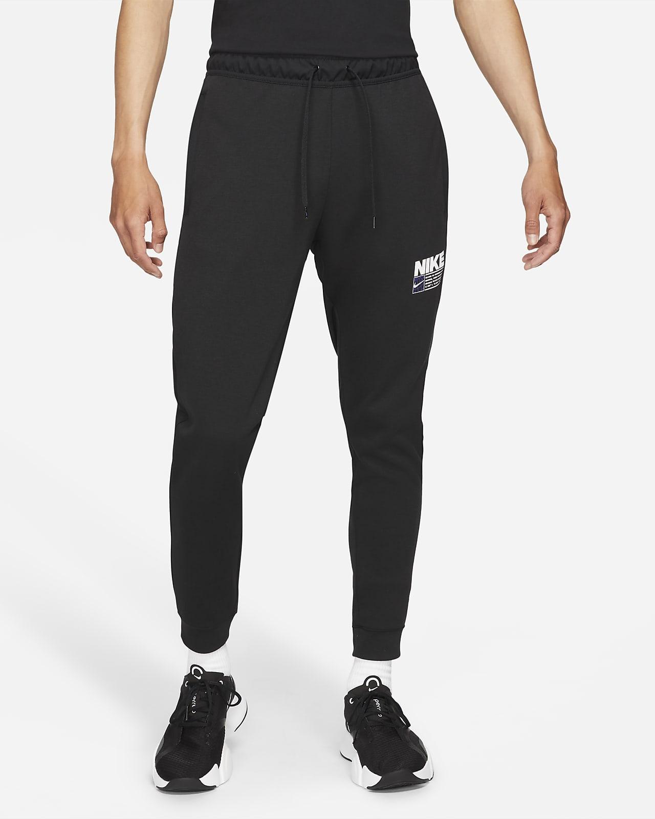Nike Dri-FIT Men's Tapered Training Pants