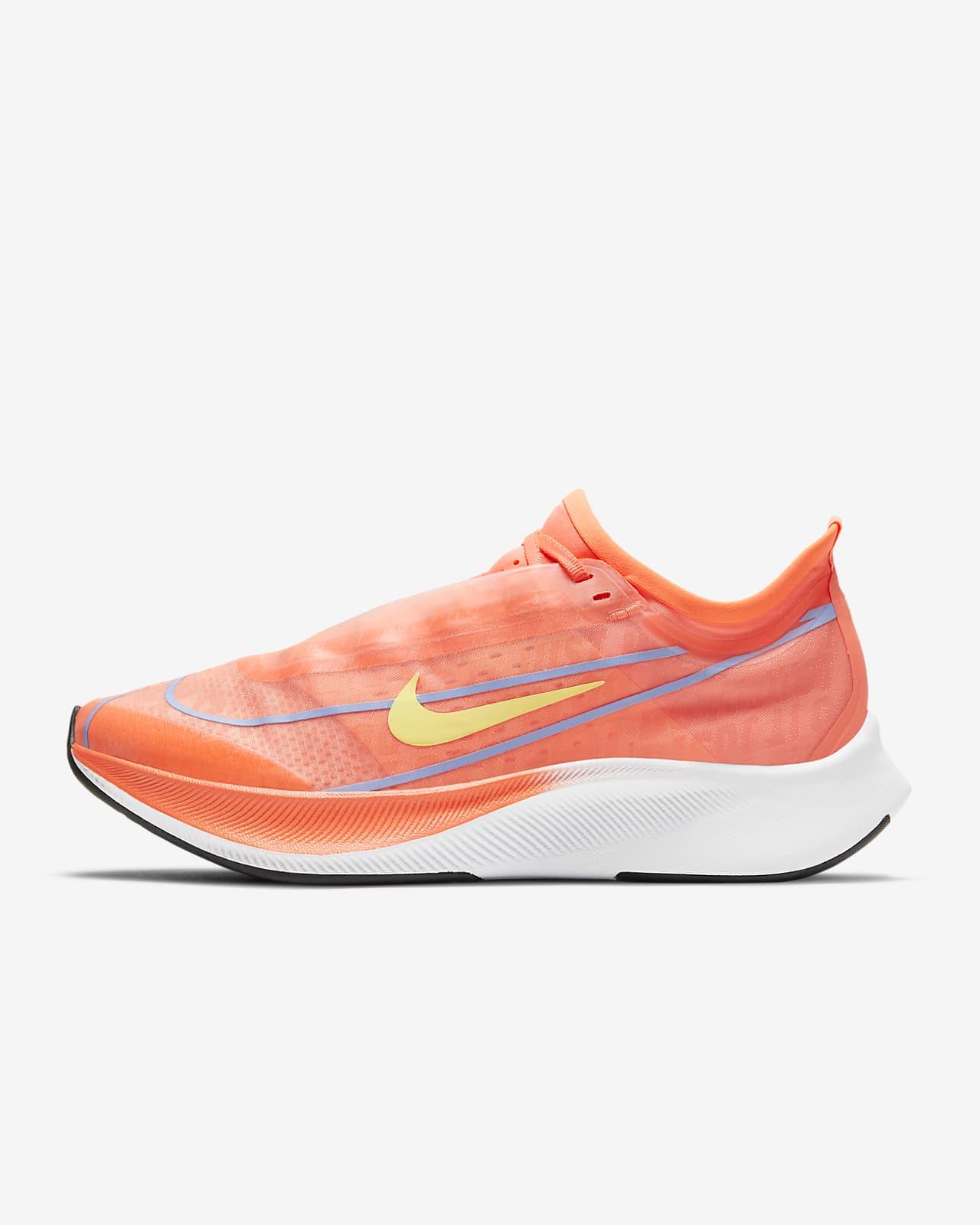 Calzado de running para carretera para mujer Nike Zoom Fly 3