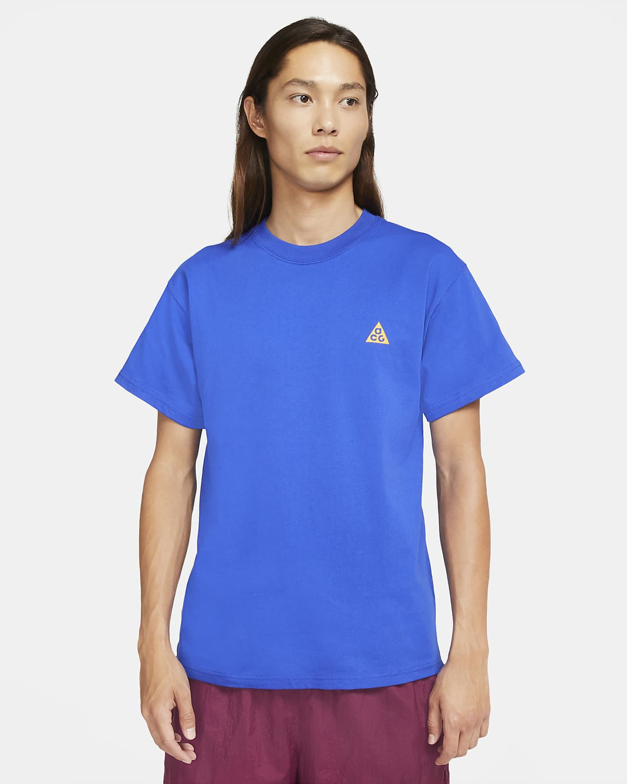 Nike ACG 男款短袖 T 恤