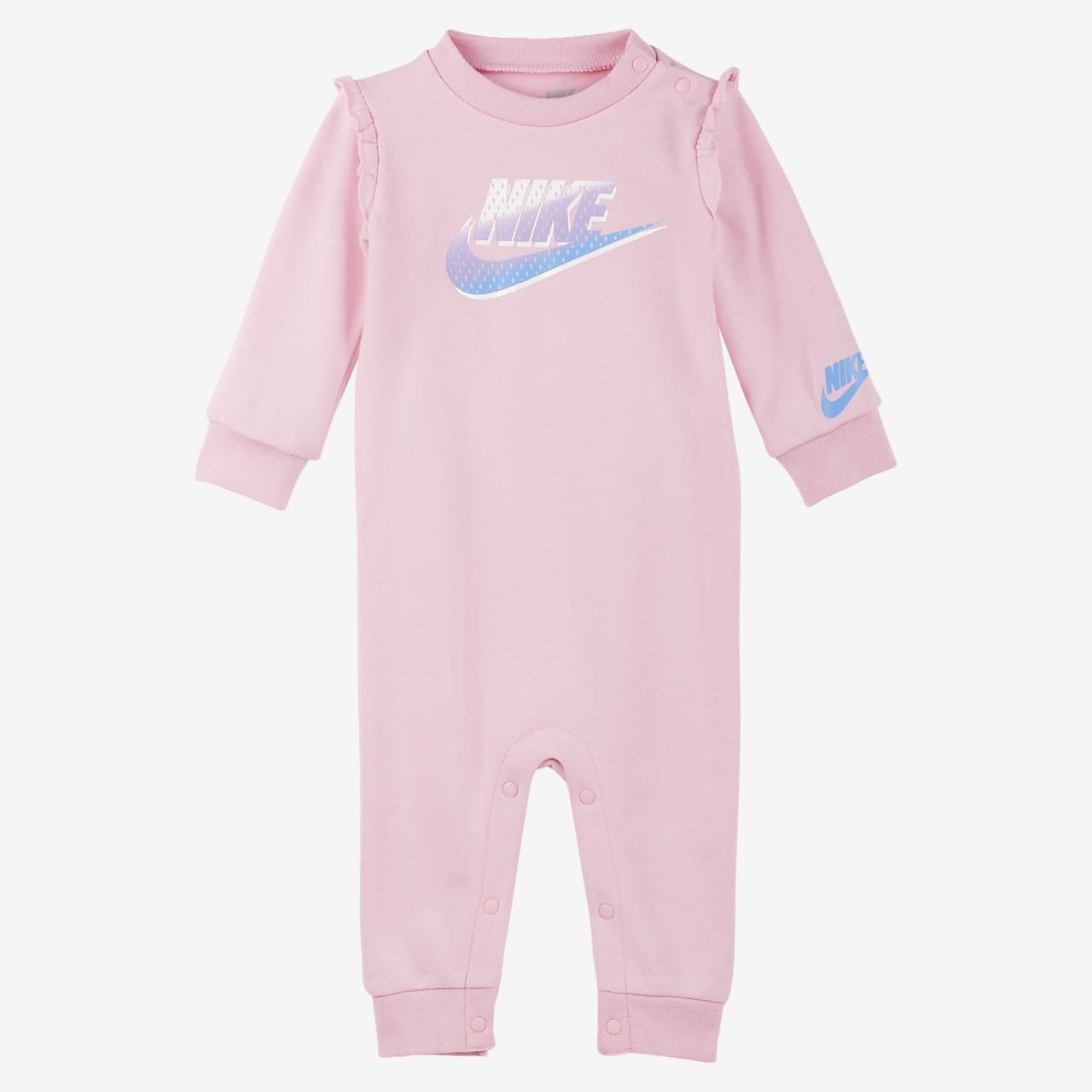 Nike Baby (0–9M) Overall