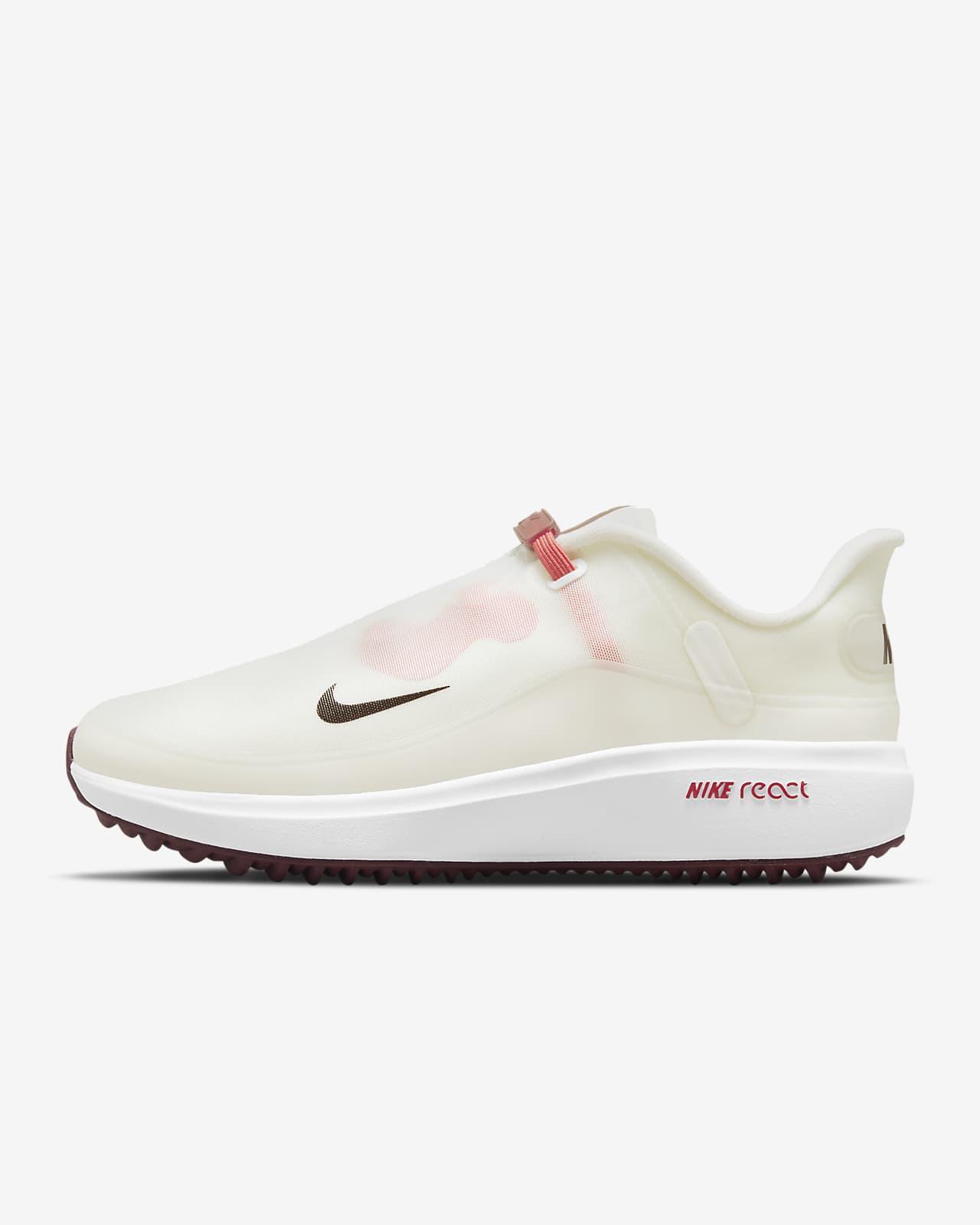Nike React Ace Tour Damen-Golfschuh